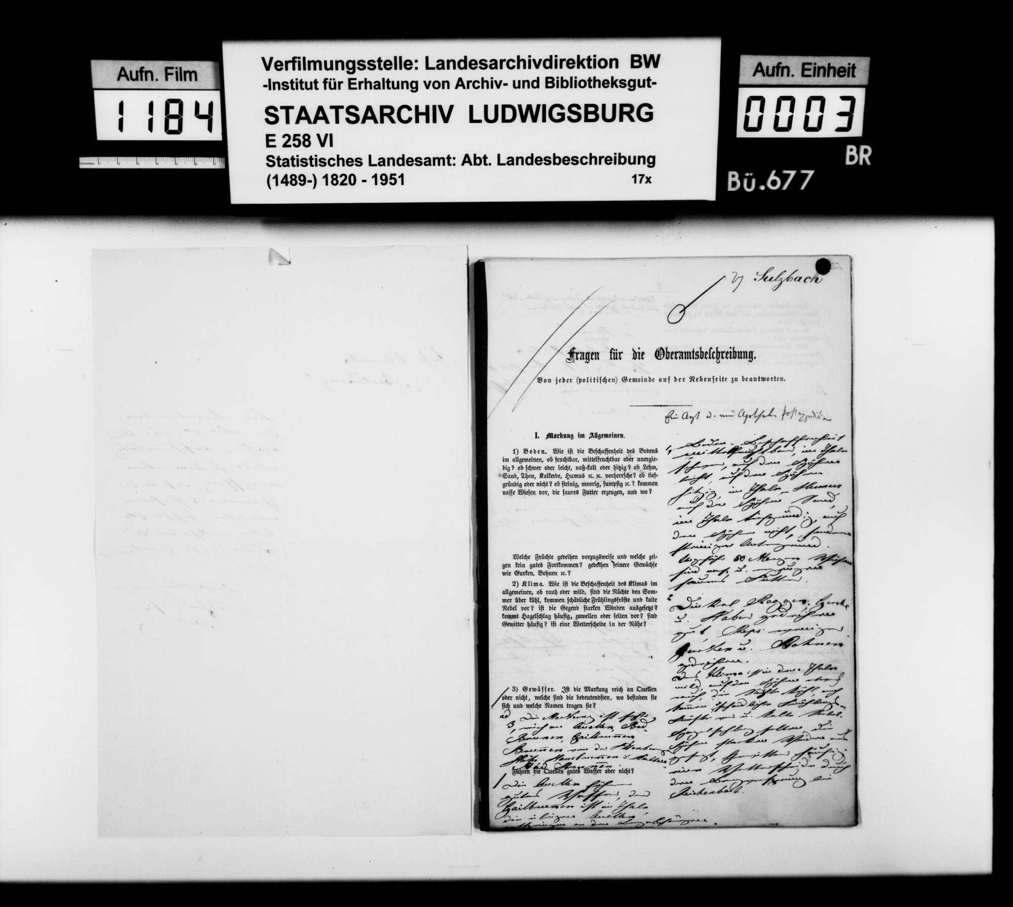 Desgleichen von Sulzbach, Bild 2