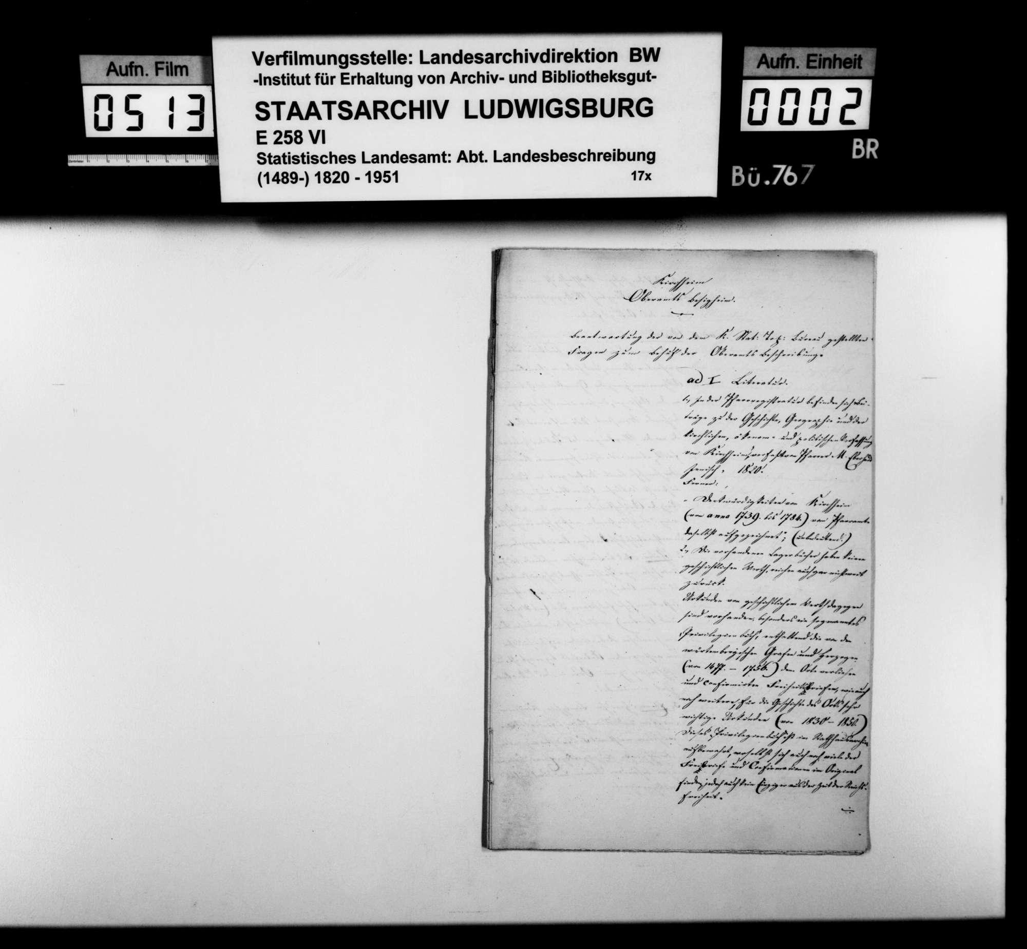Desgleichen von Kirchheim a.N., Bild 1