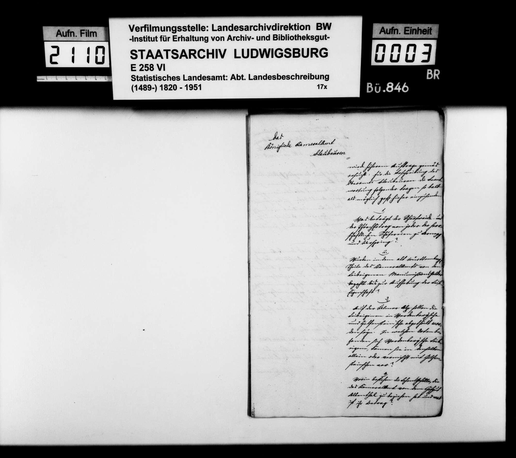 Anstände und Nachfragen zum Manuskript der OAB, Bild 2
