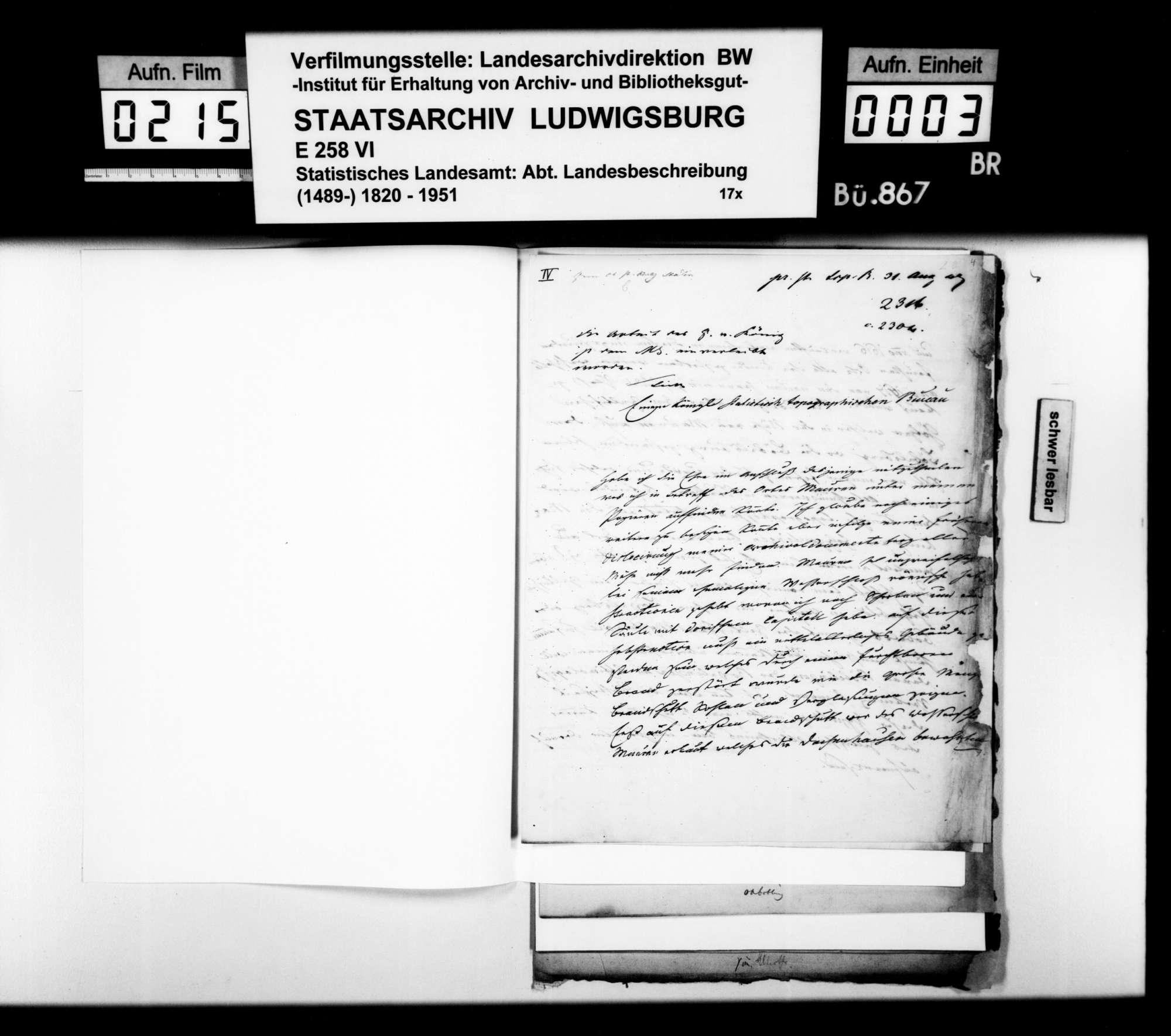 Mitteilungen über Ausgrabungen und Bodenfunde im Oberamt, Bild 2