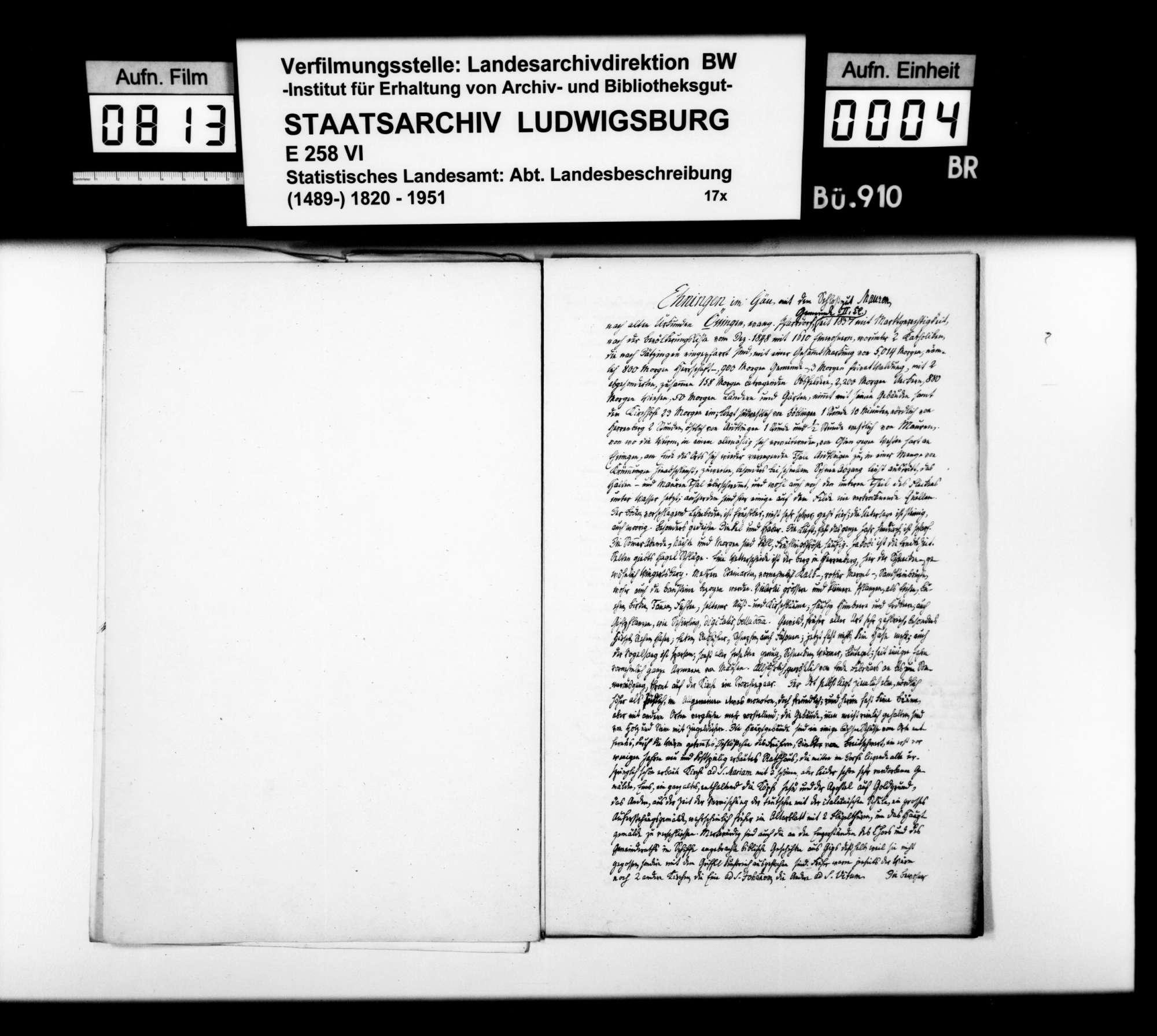 Desgleichen von Ehningen, mit Mauren, Bild 3