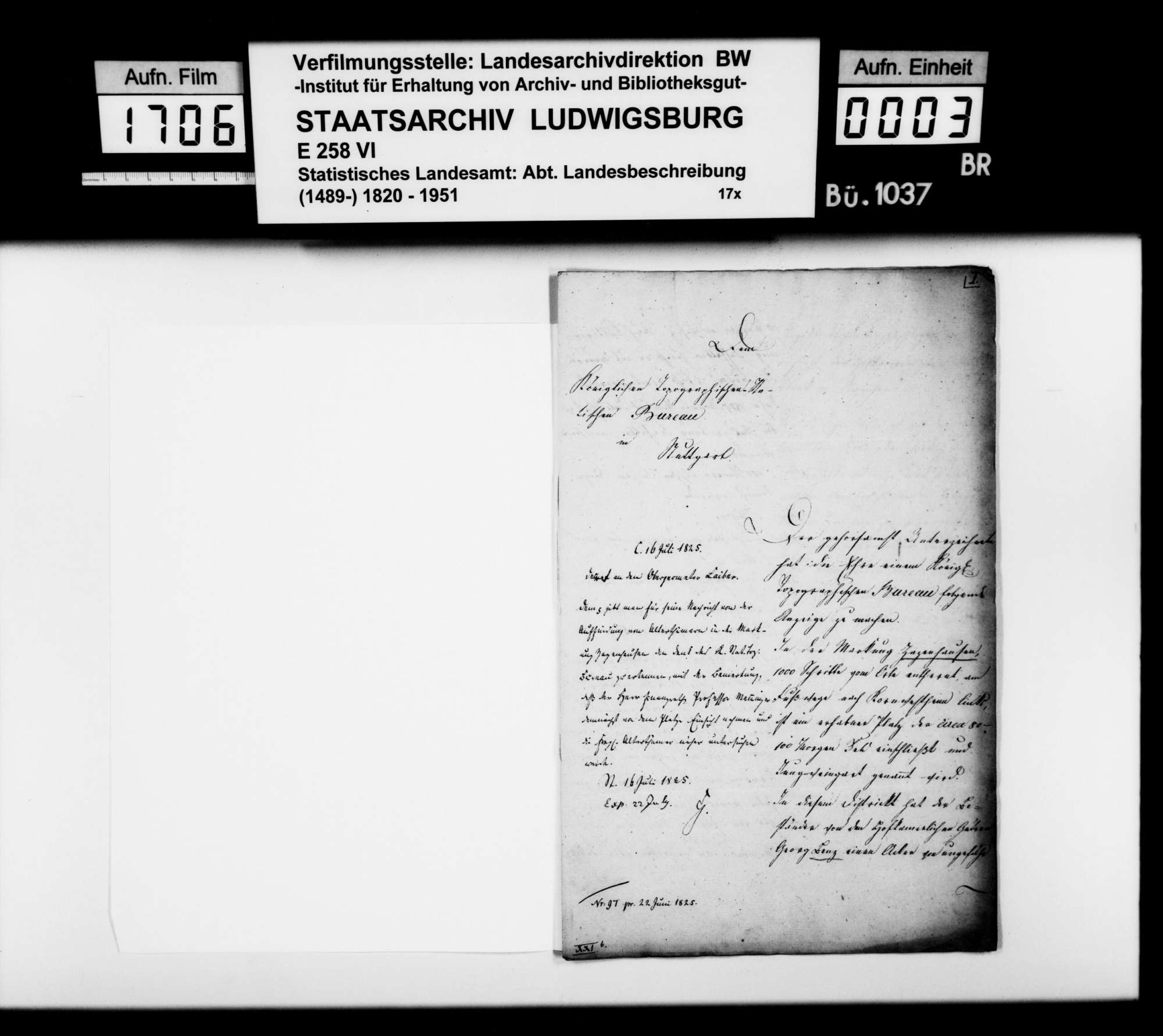 Ausgrabungen und Bodenfunde bei Zazenhausen, Mühlhausen, Cannstatt, Münster und Hofen, Bild 2