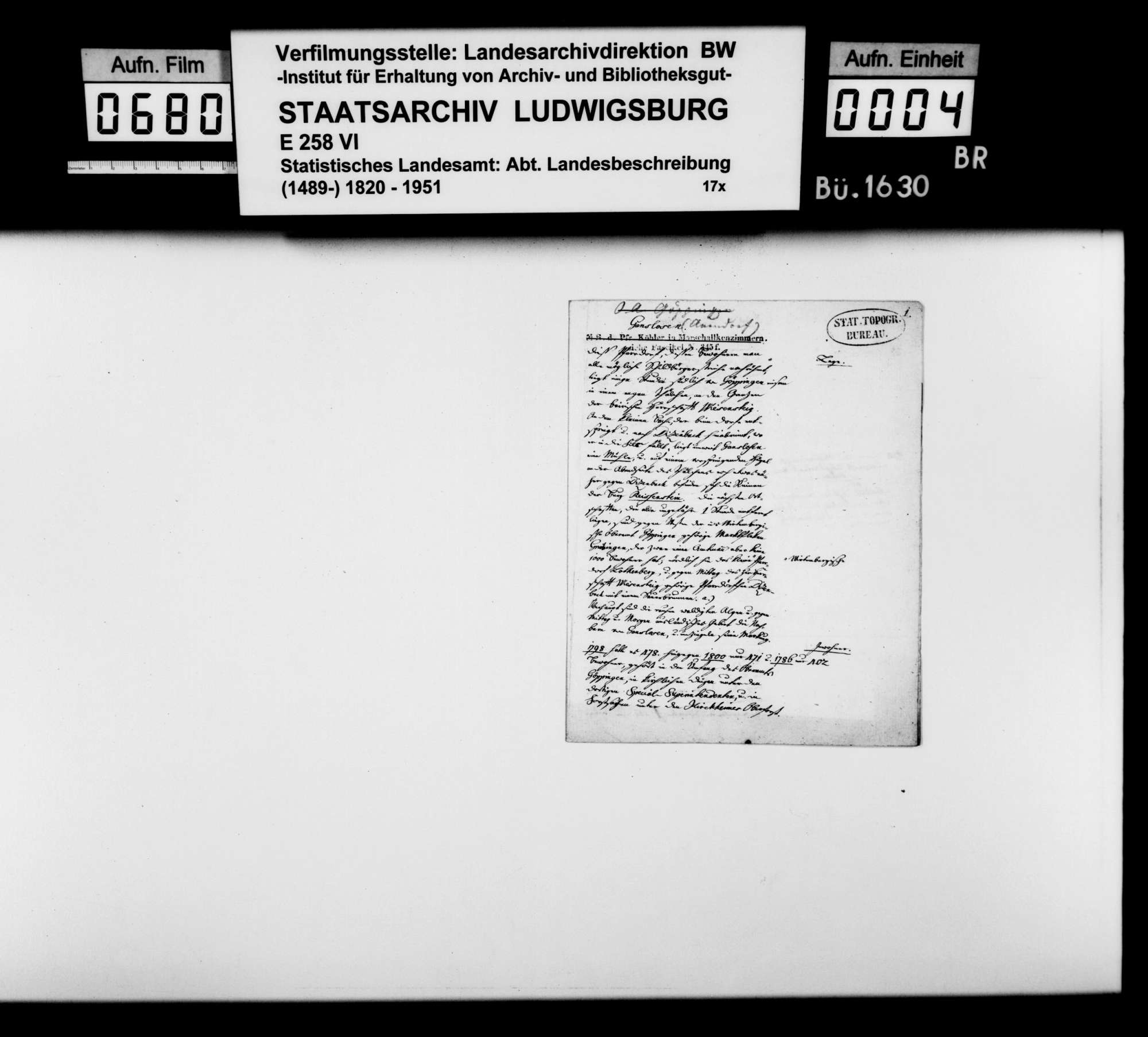 Einzelne historiographische Notizen verschiedener Verfasser, Bild 3