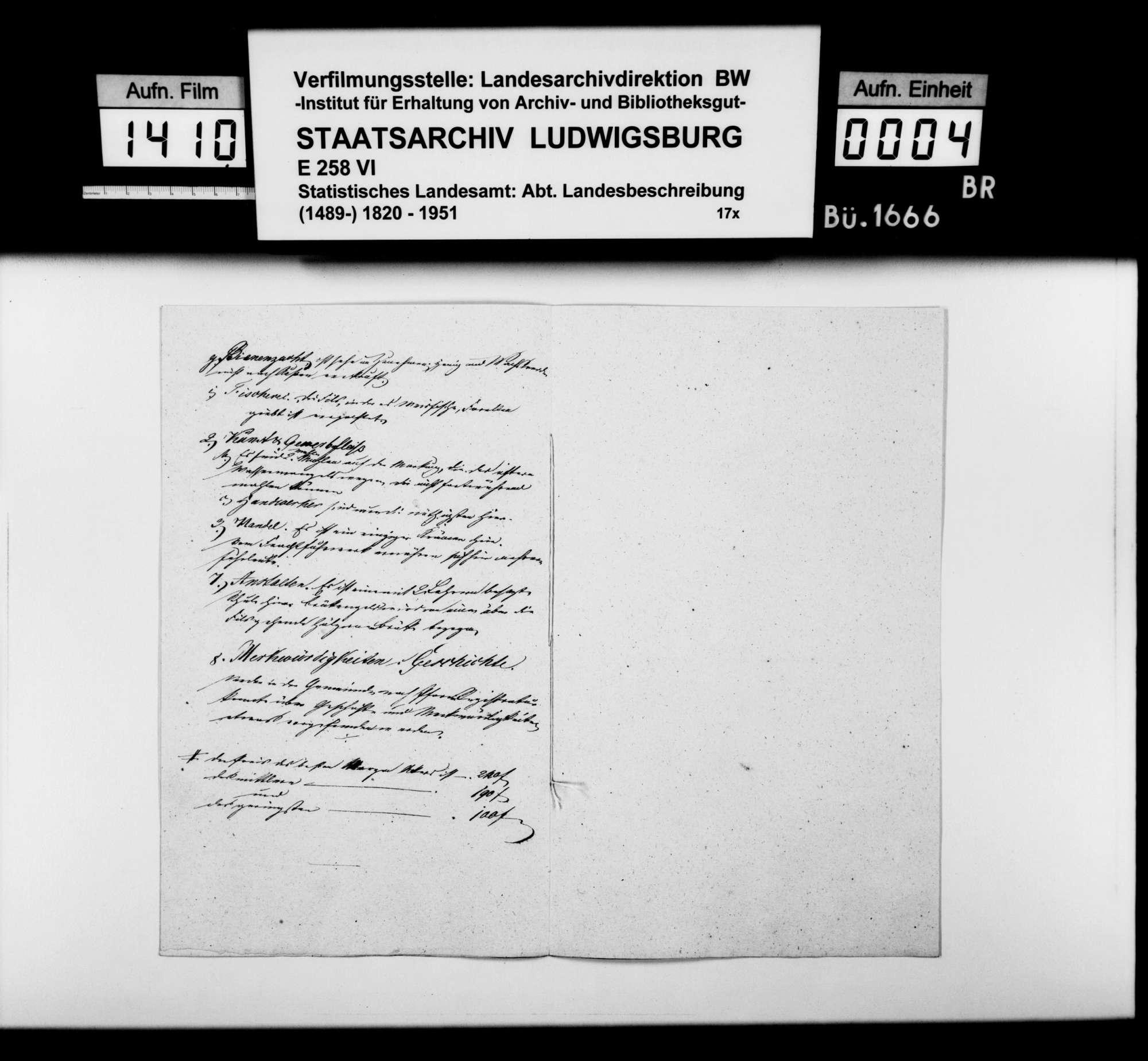 Notizen zur Beschreibung von Reichenbach mit Siegenberg nach dem Fragenkatalog des STBs (wie oben bei Bezgenriet), Bild 3