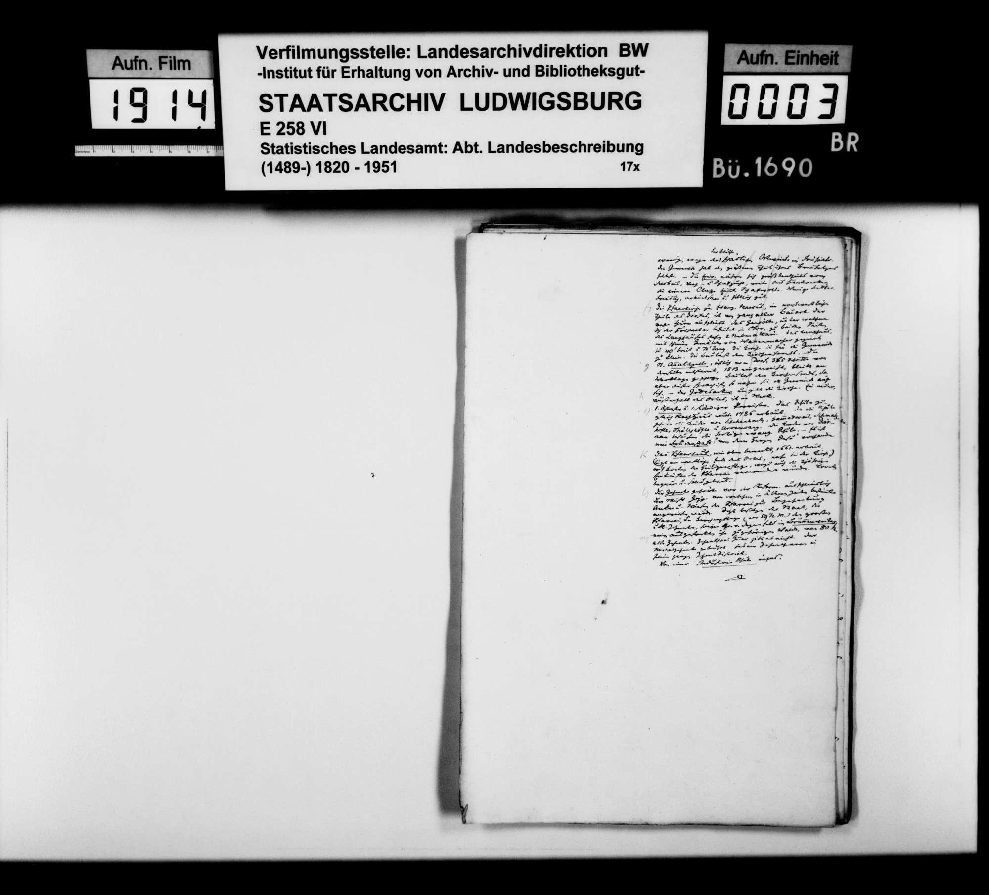 Desgleichen von Groß-Eislingen; fol. 431-461, Bild 2