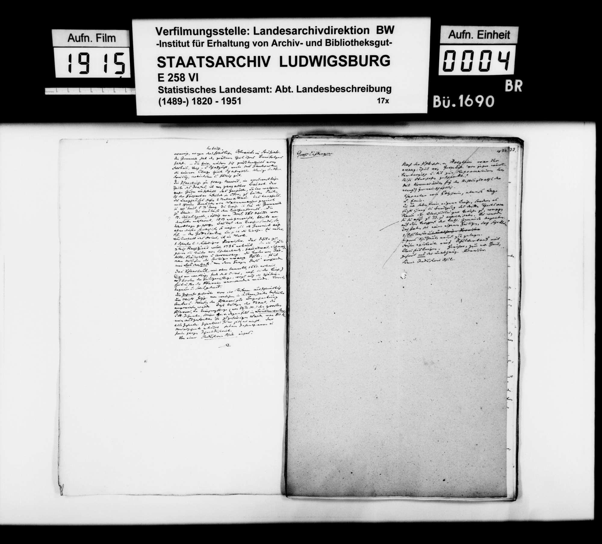 Desgleichen von Groß-Eislingen; fol. 431-461, Bild 3