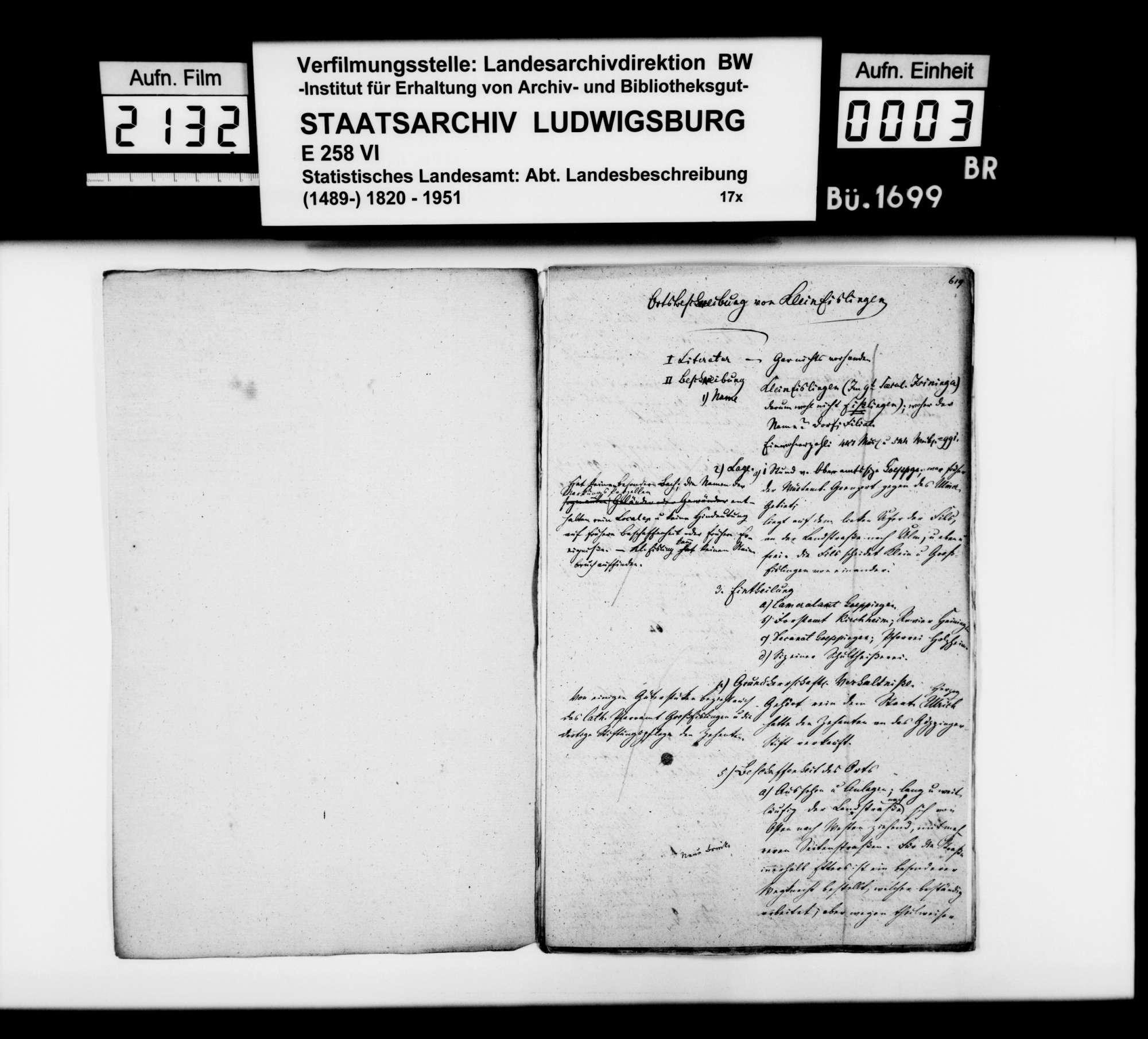 Desgleichen von Klein-Eislingen; fol. 618-624, Bild 2