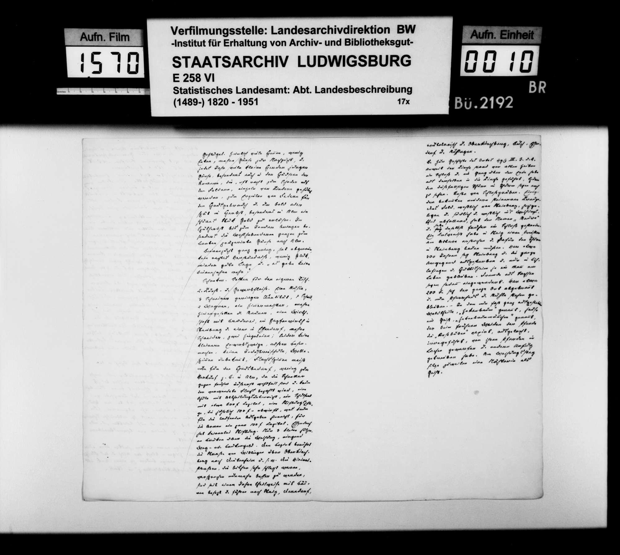 Desgleichen von Steinberg mit Essendorf, Bild 1
