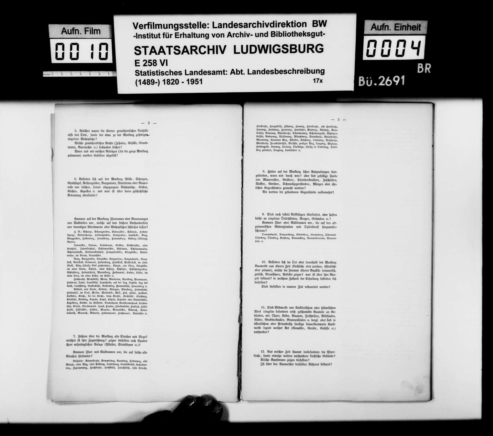 Desgleichen von Gomadingen, Bild 3