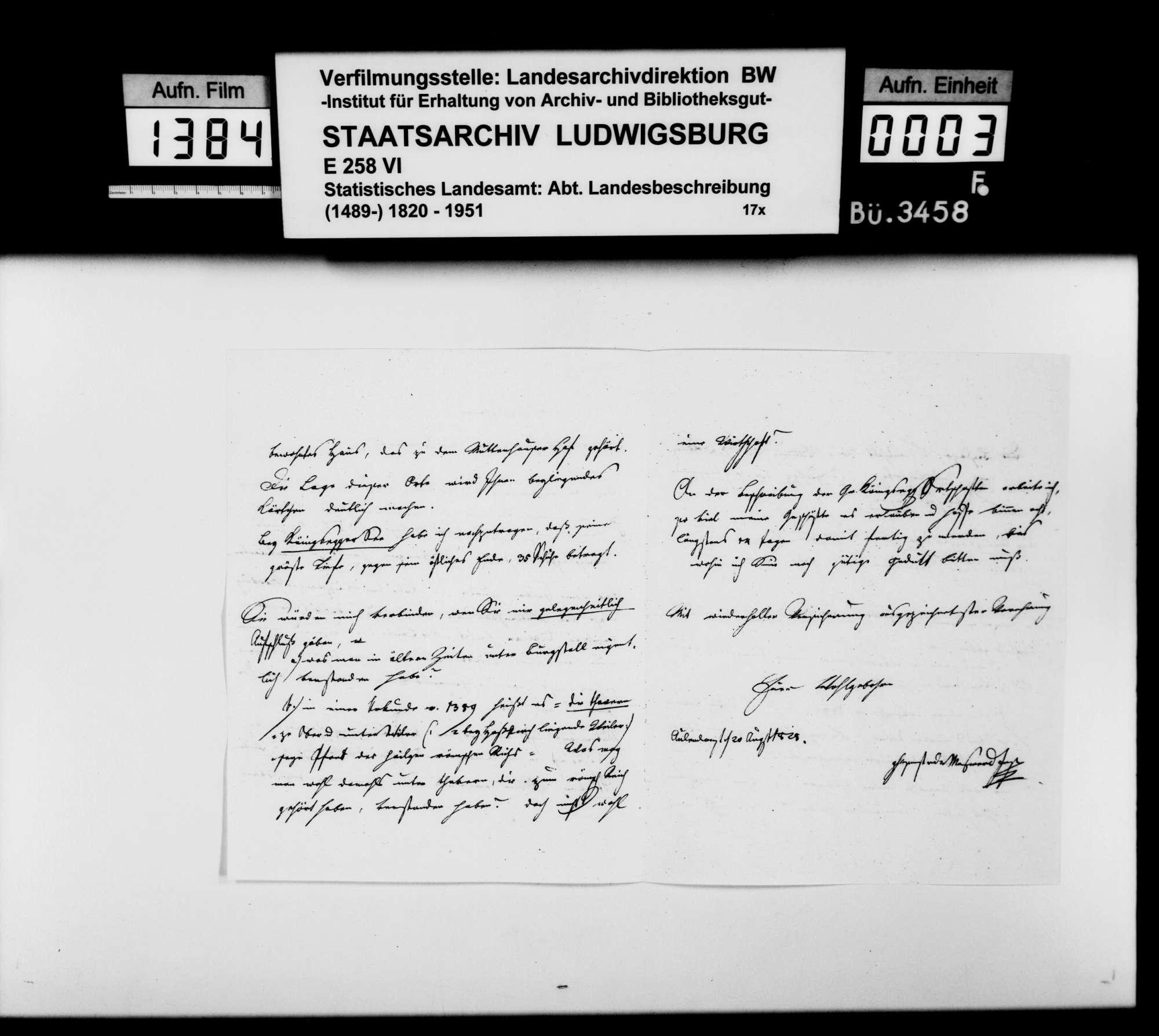 Anstände und Nachfragen von Memminger zur Klärung offener Fragen der OAB, Bild 2