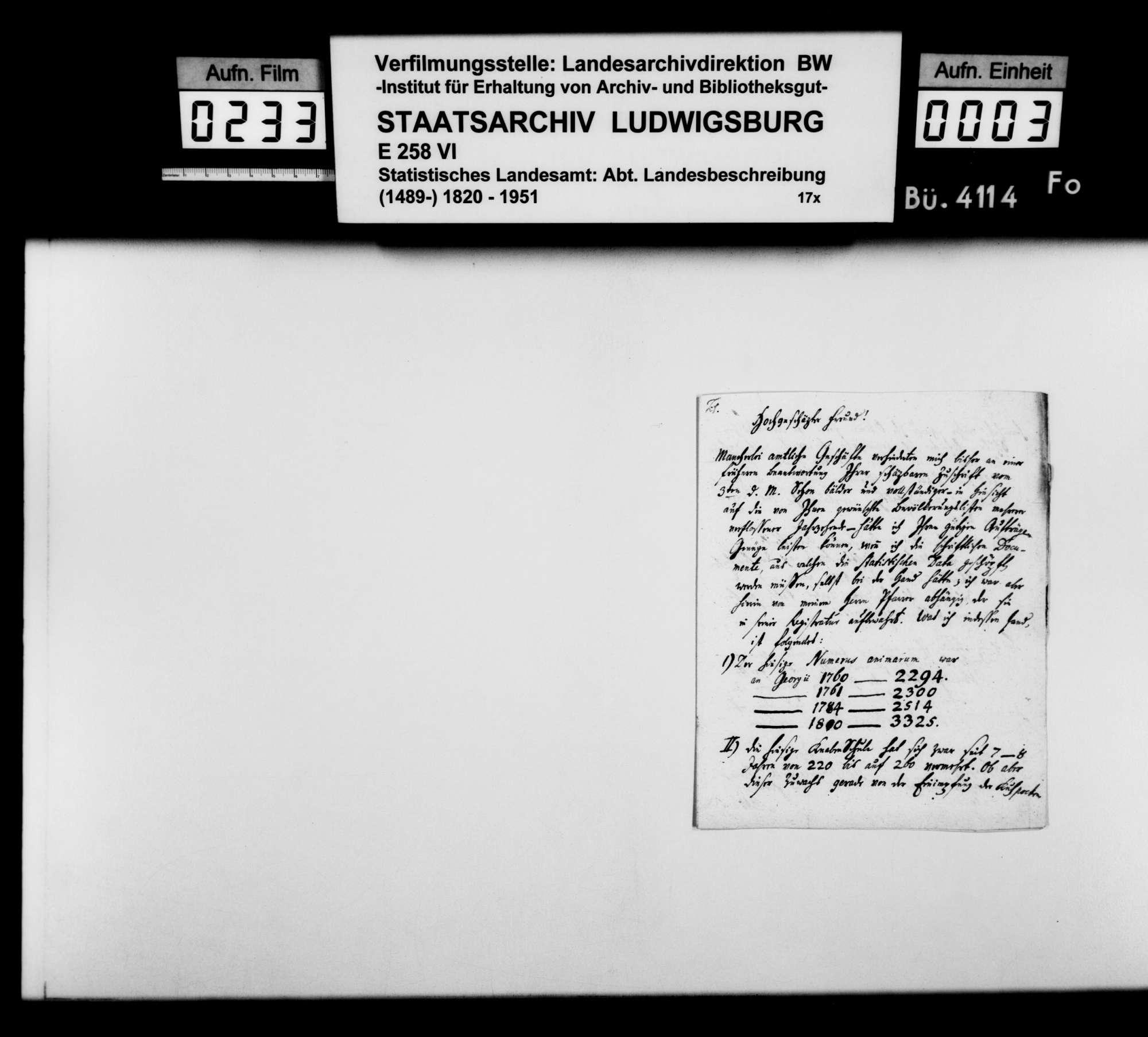 Abschriften und Notizen des STBs zu den Ortsbeschreibungen, Bild 2