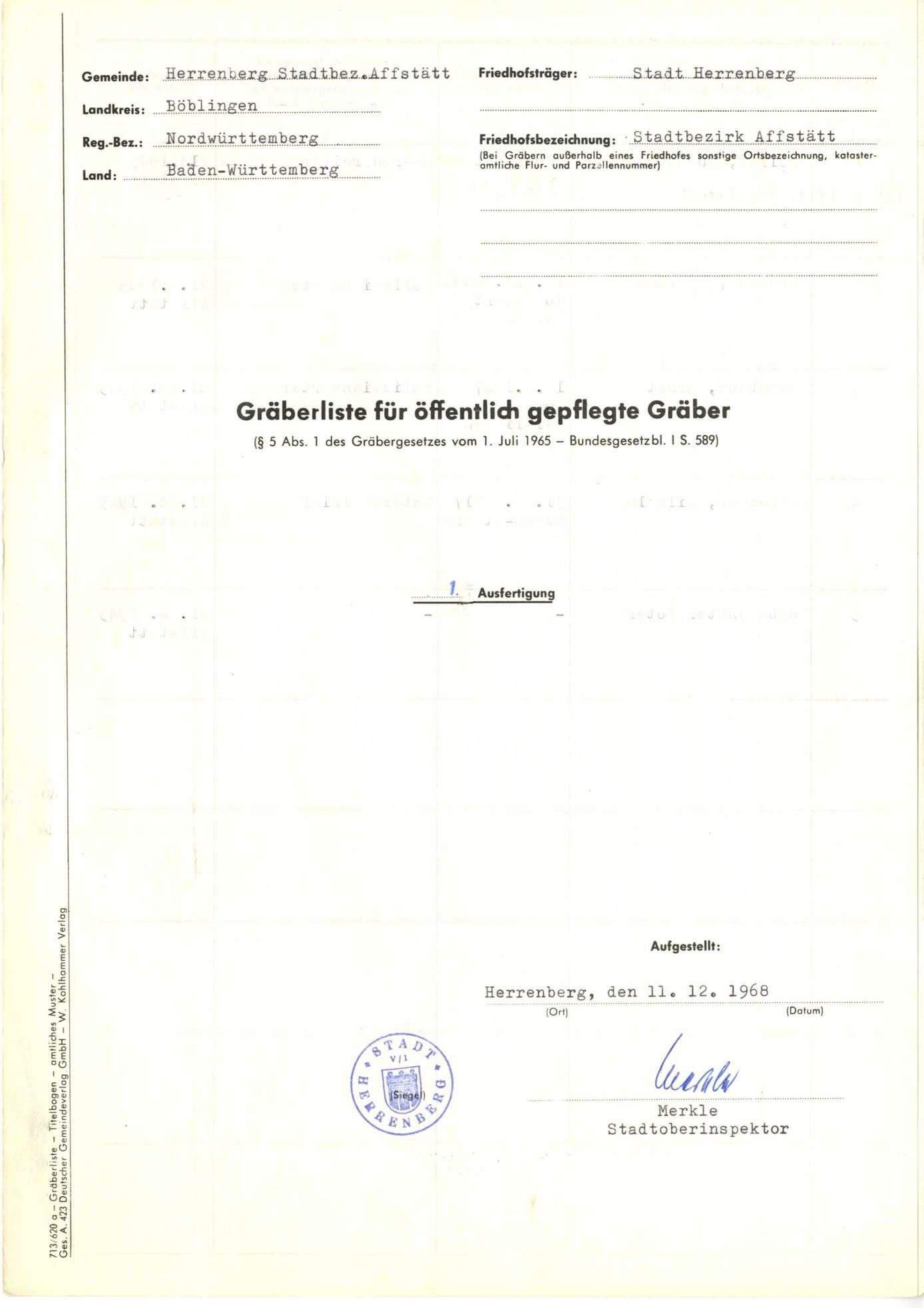 Affstätt, Bild 1