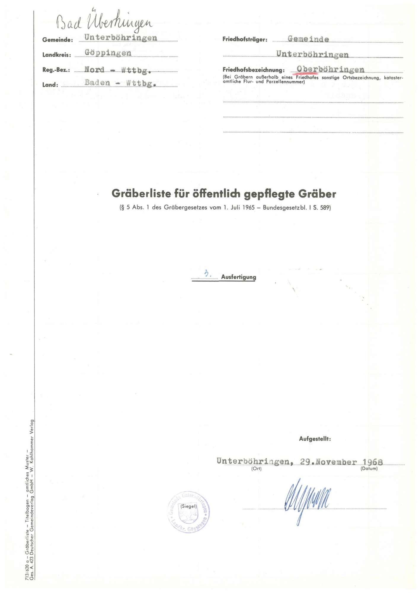 Oberböhringen, Bild 1