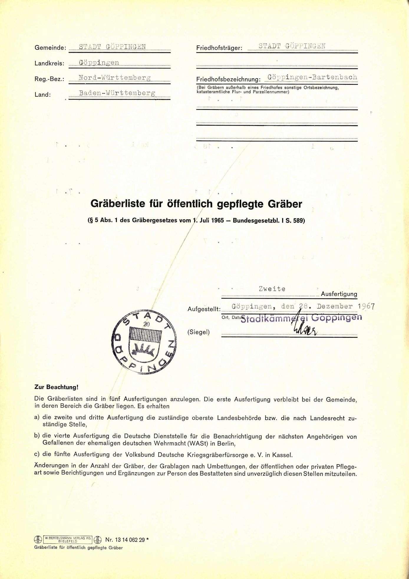 Bartenbach, Bild 1