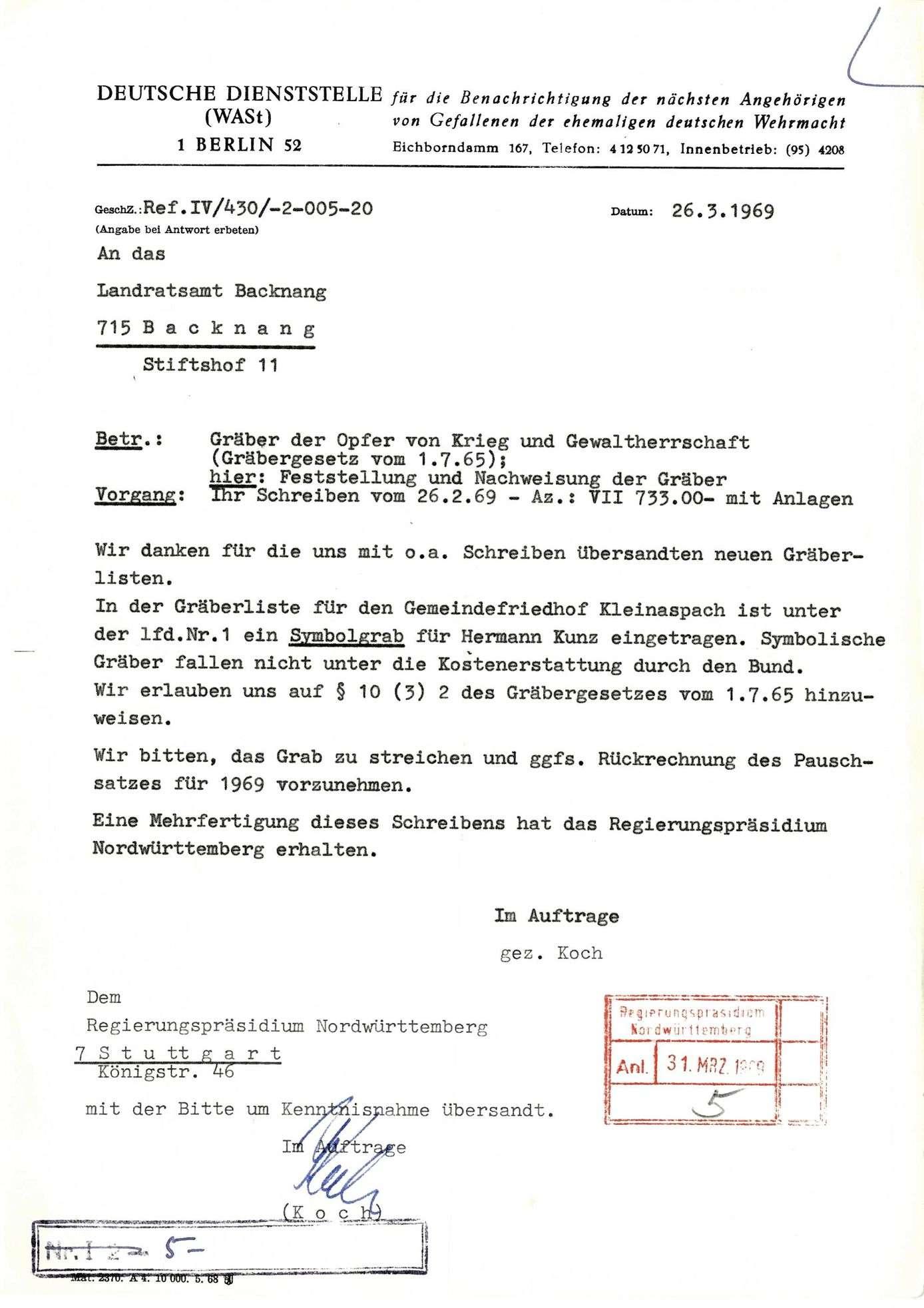 Kleinaspach, Bild 3