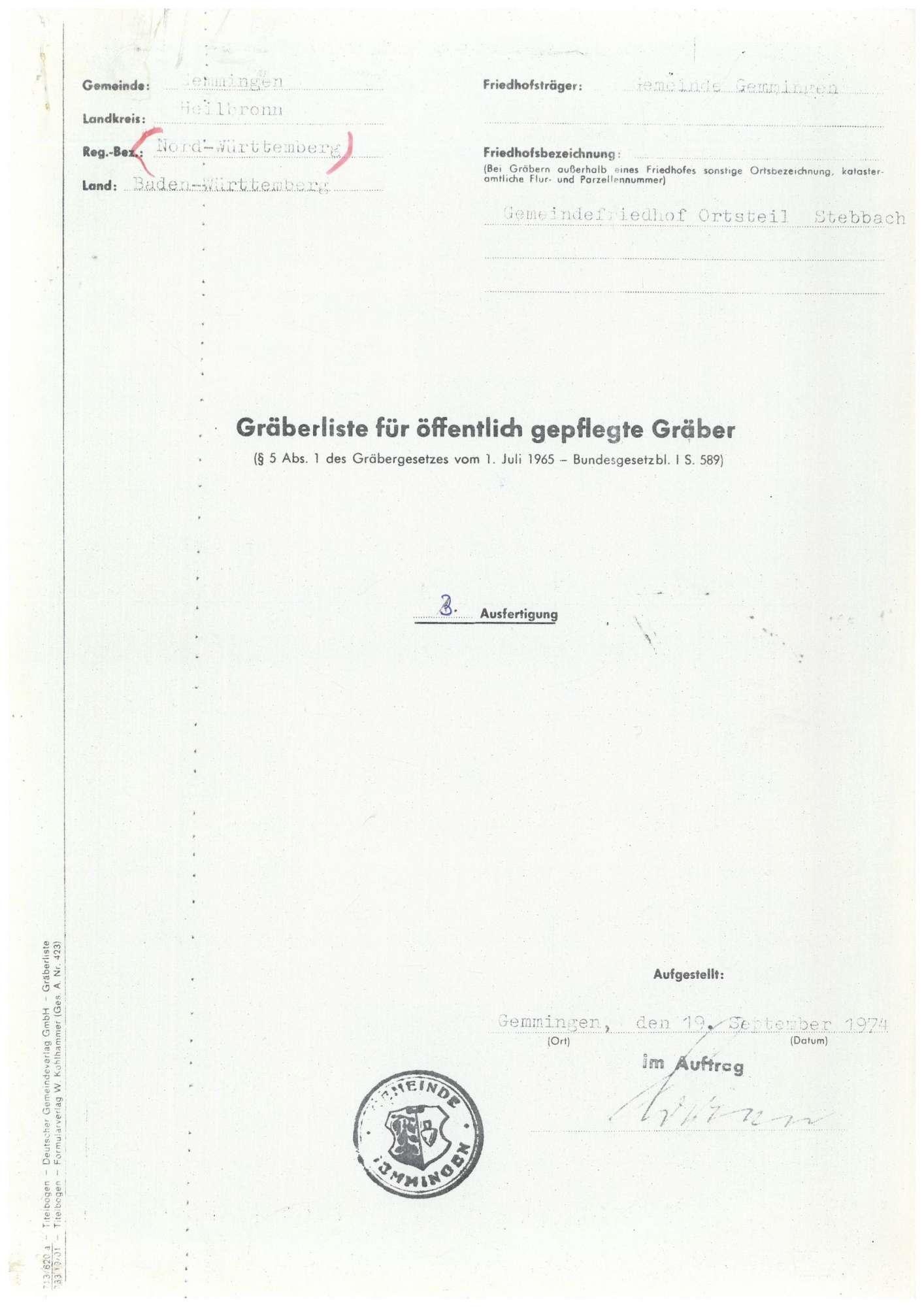 Stebbach, Bild 2