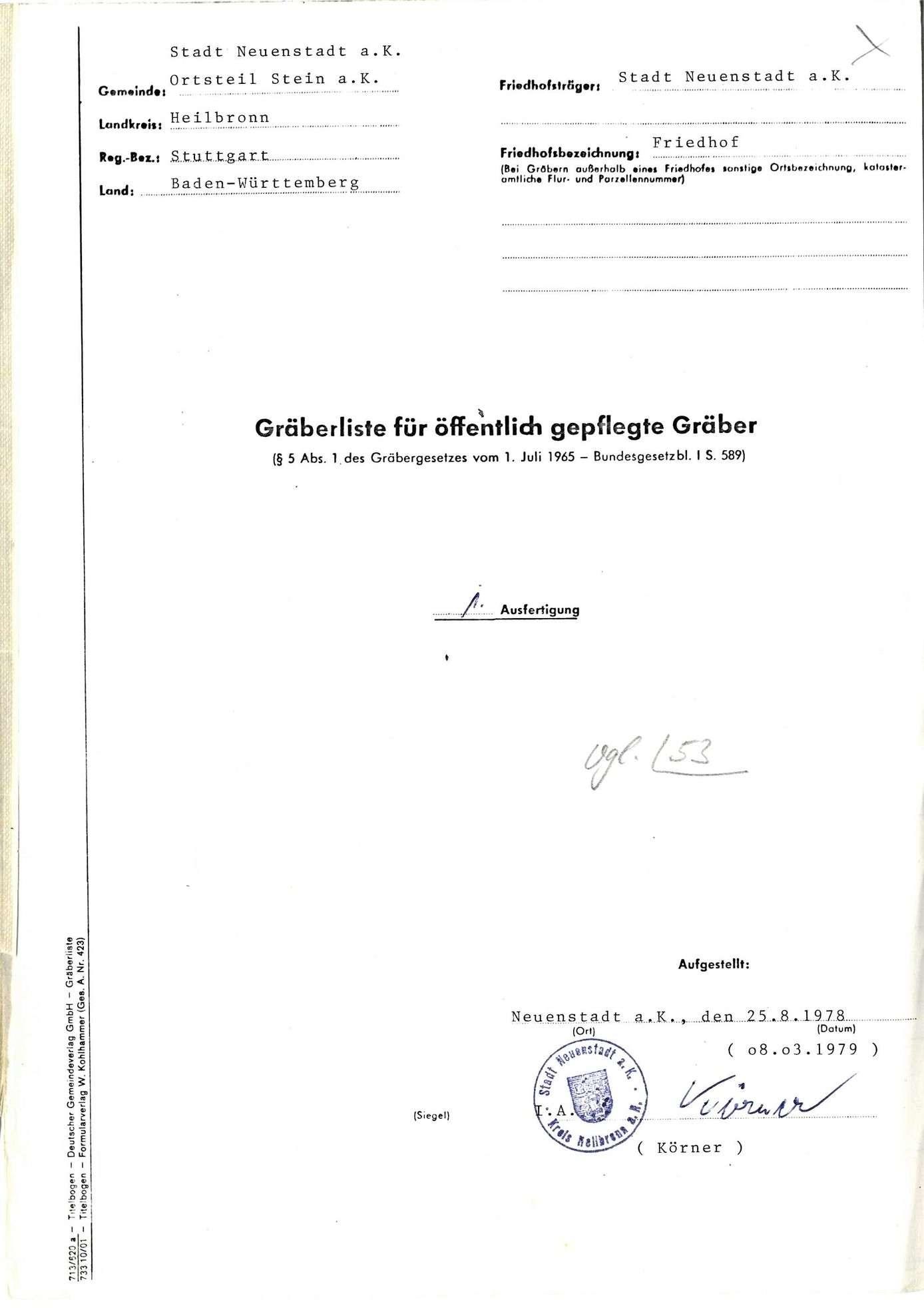 Stein, Bild 1