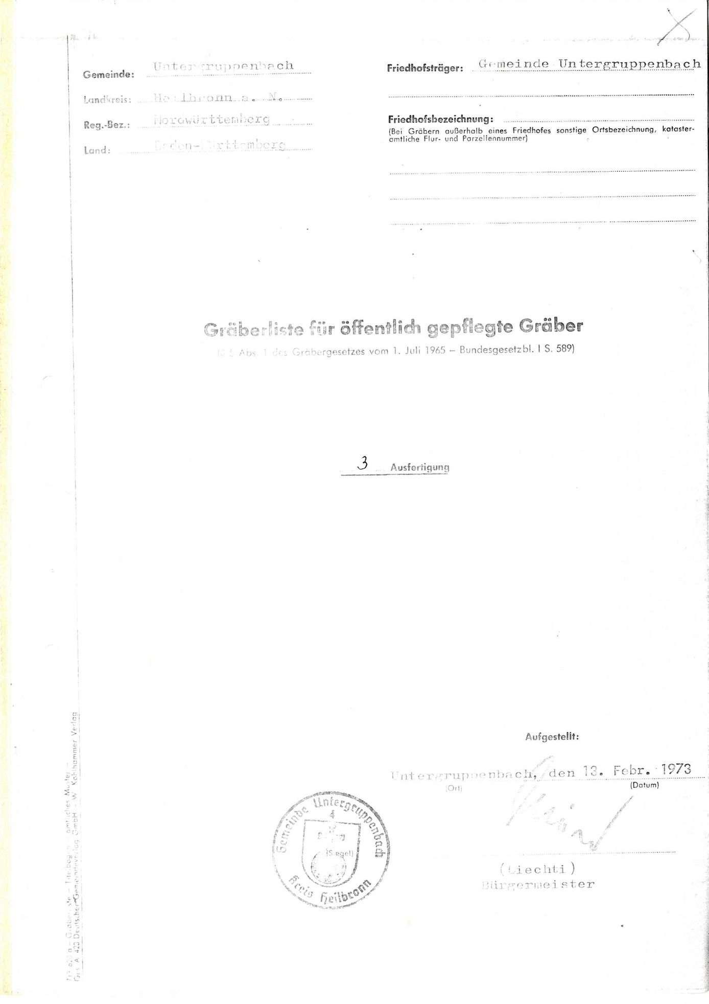 Untergruppenbach, Bild 1