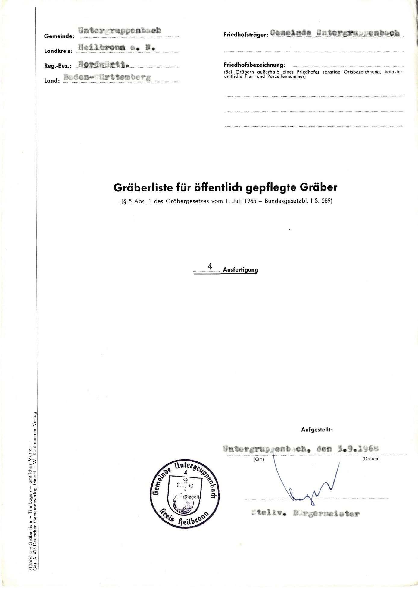 Untergruppenbach, Bild 3