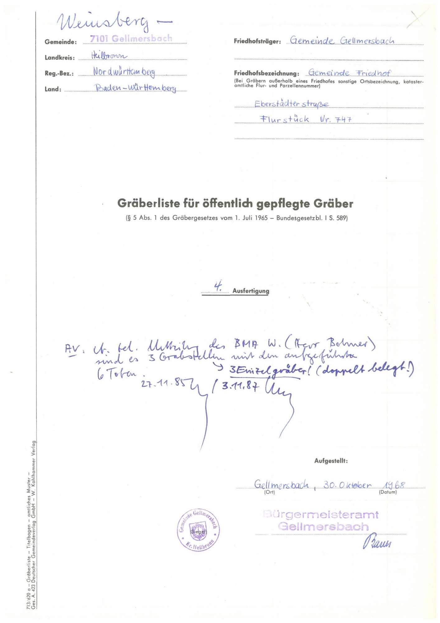 Gellmersbach, Bild 1