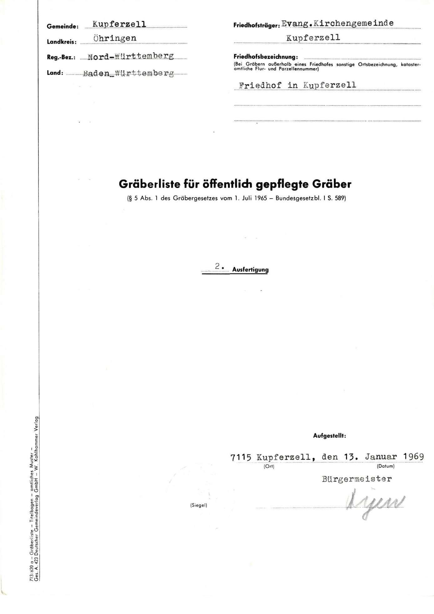 Kupferzell, Bild 1