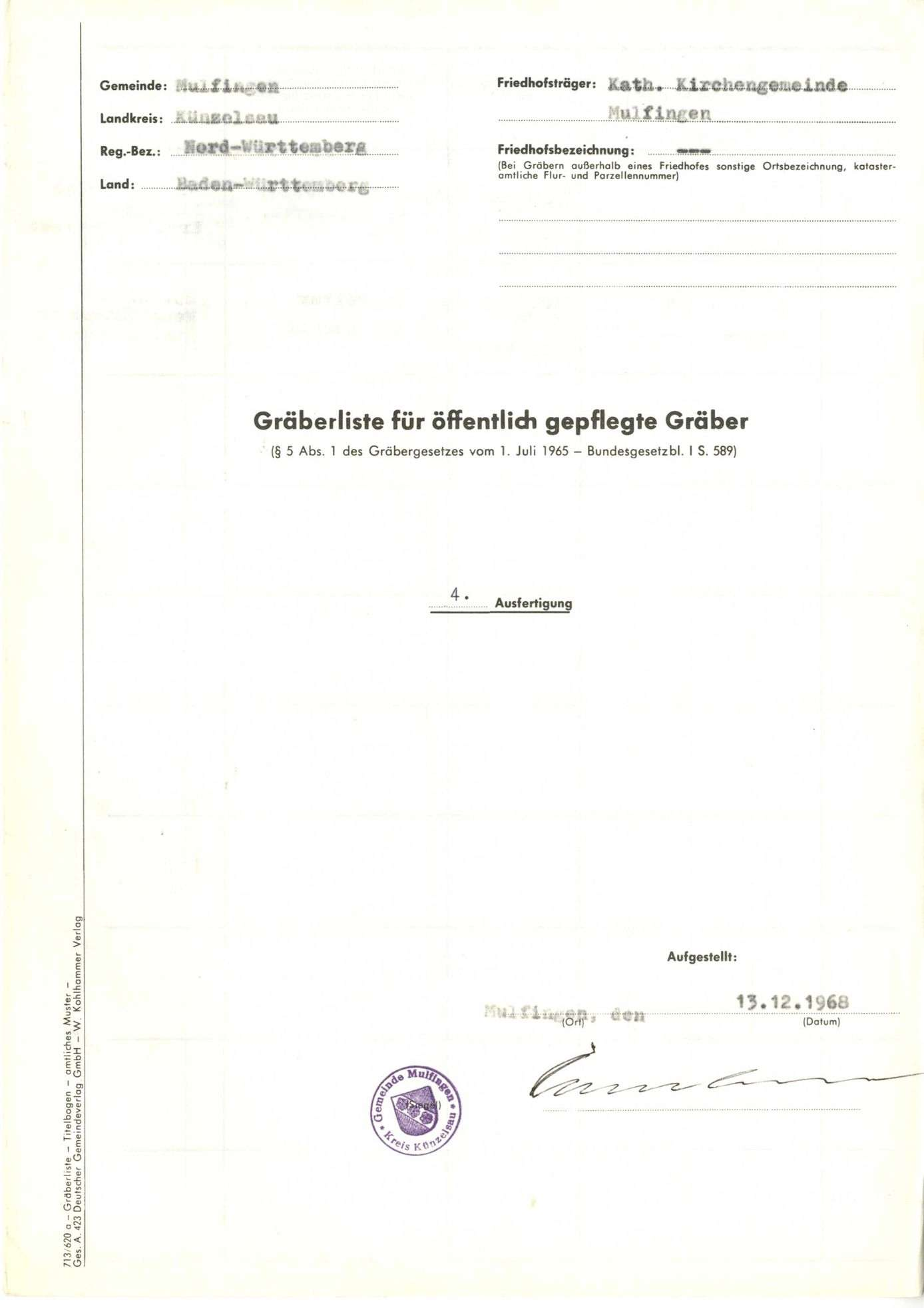 Mulfingen, Bild 1