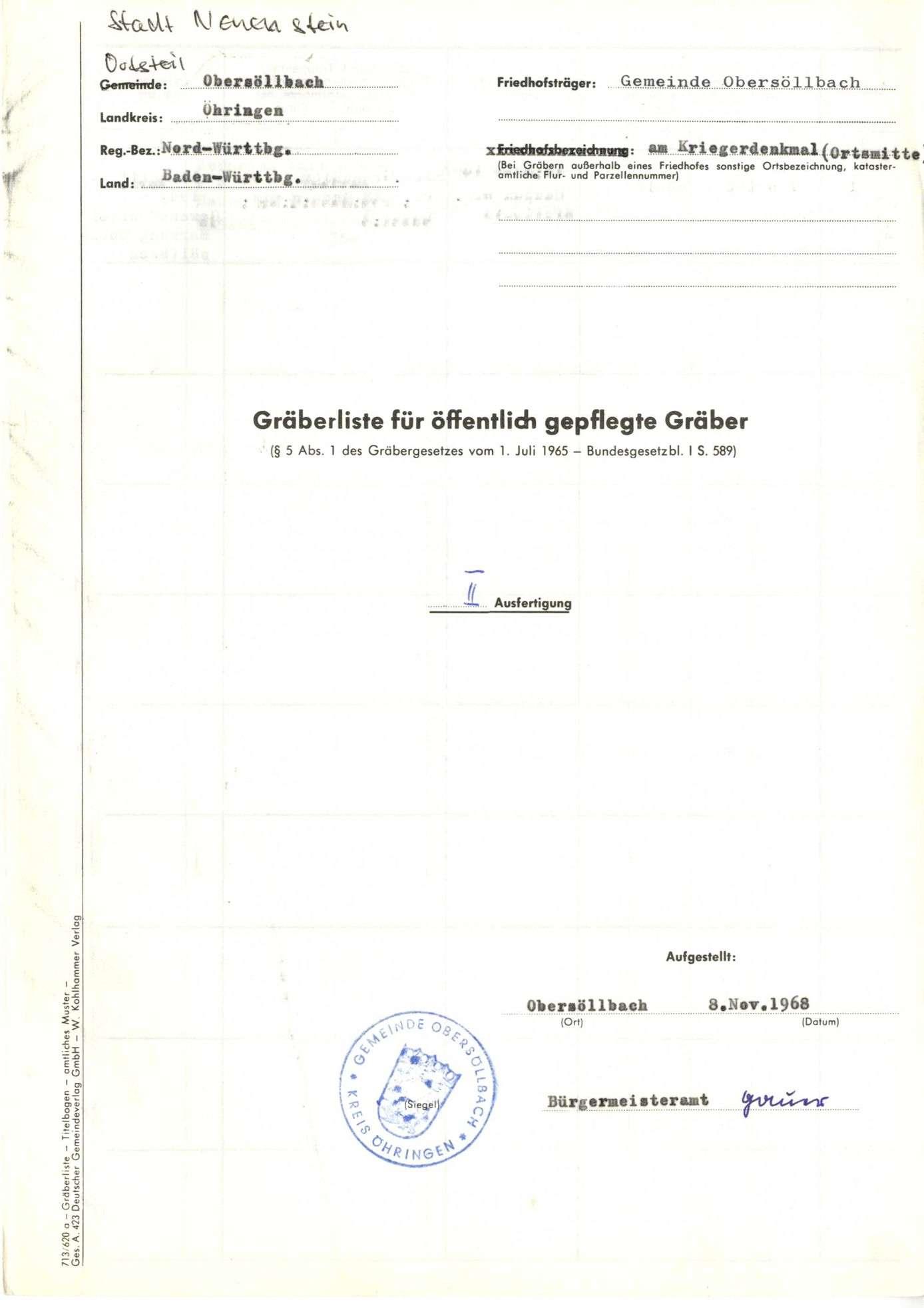 Obersöllbach, Bild 1