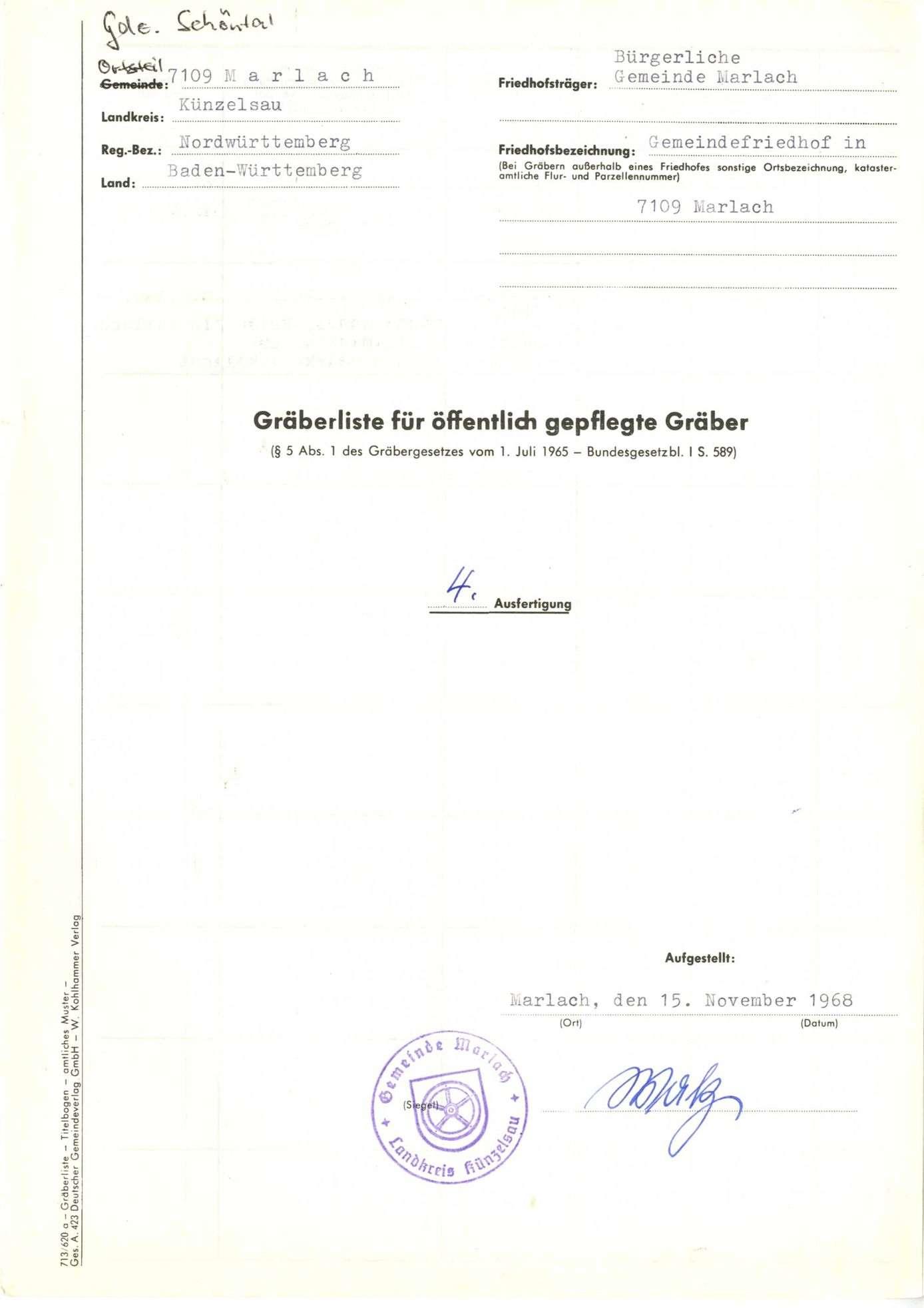 Marlach, Bild 1