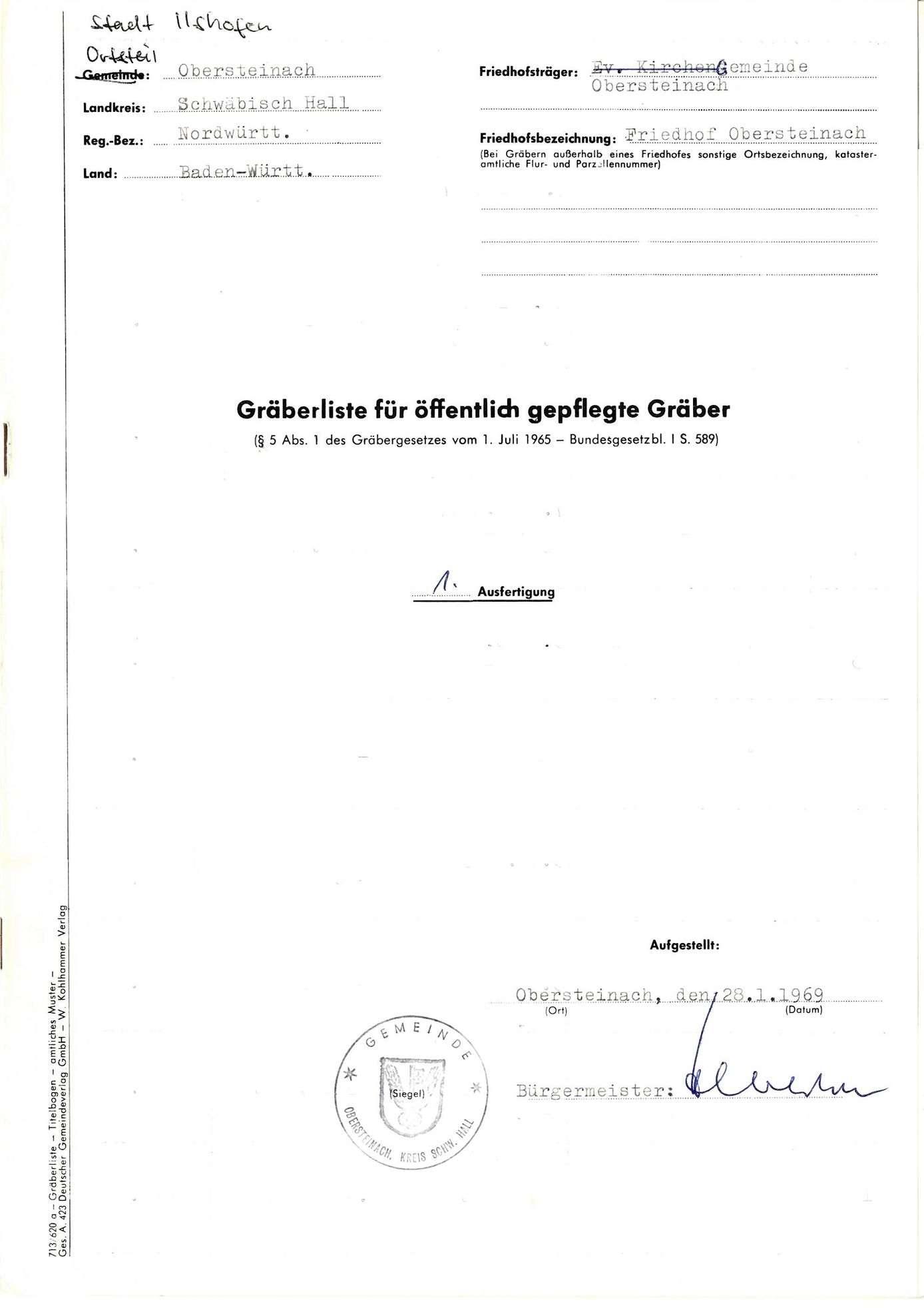 Obersteinach, Bild 1