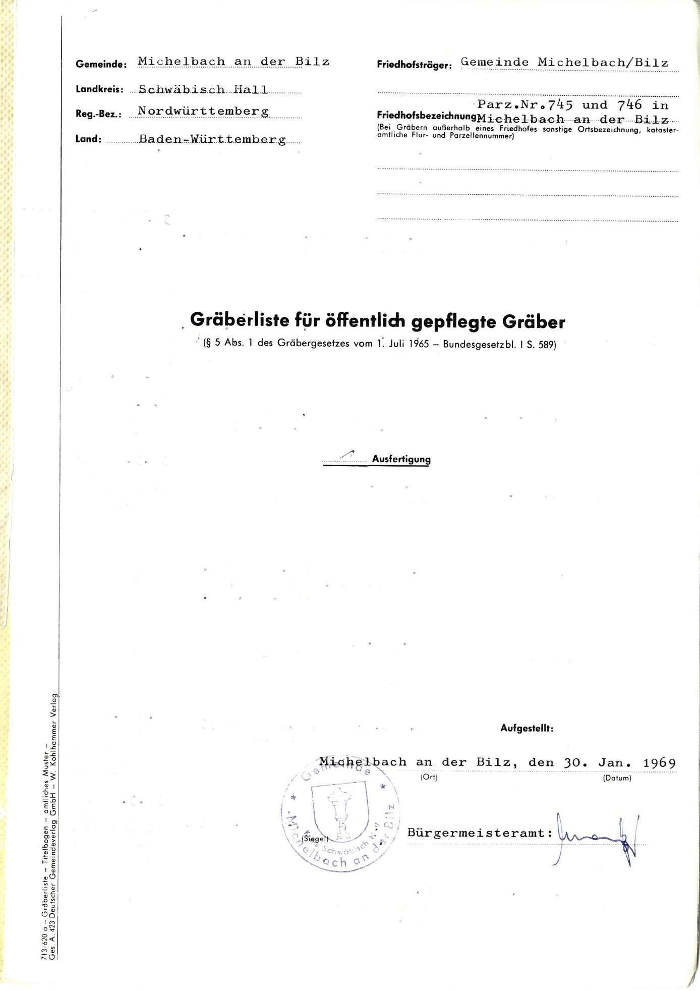 Michelbach an der Bilz, Bild 1