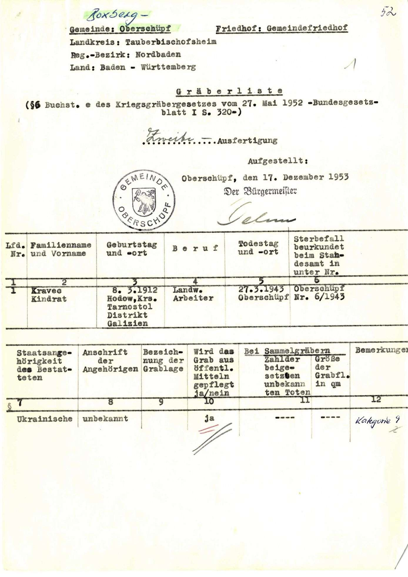 Oberschüpf, Bild 1