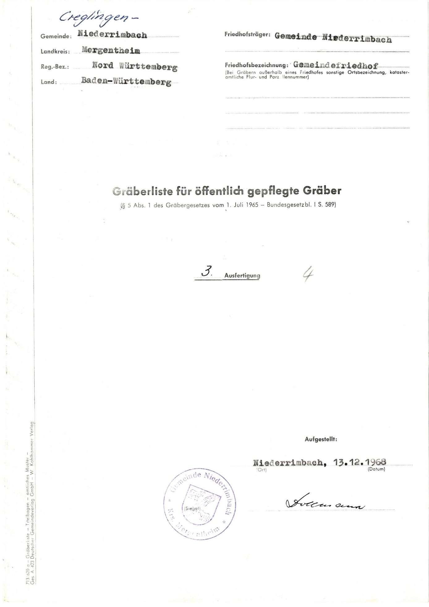 Niederrimbach, Bild 1