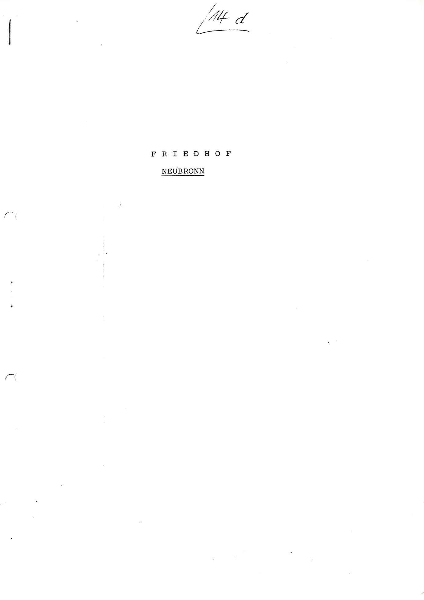 Neubronn, Bild 2