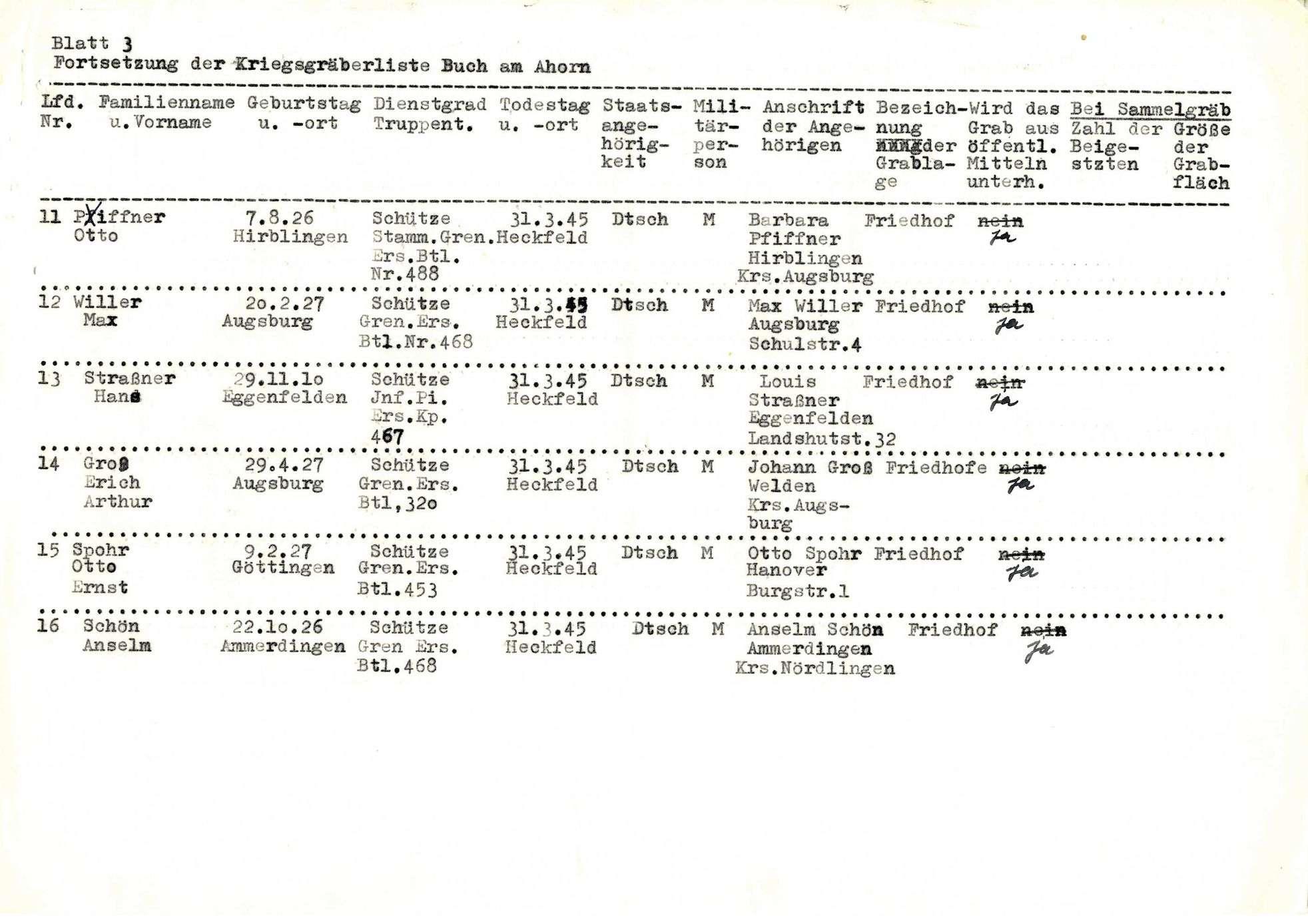 Buch am Ahorn, Bild 3