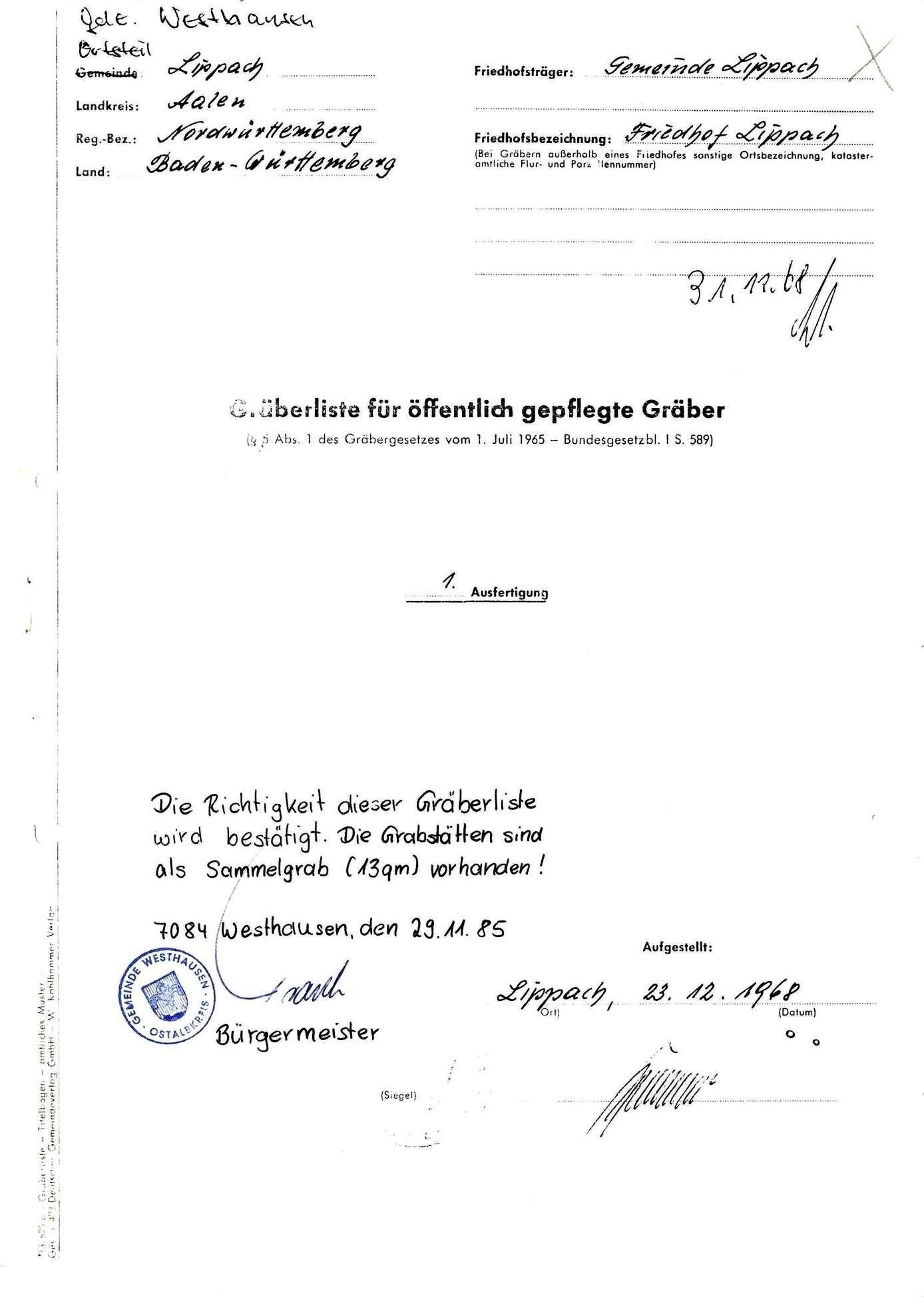 Lippach, Bild 1