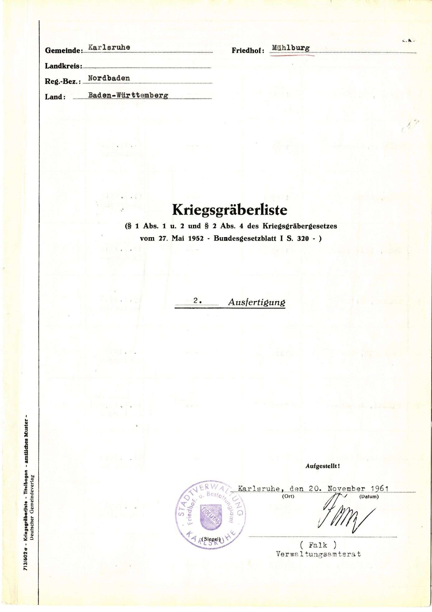 Mühlburg, Bild 1