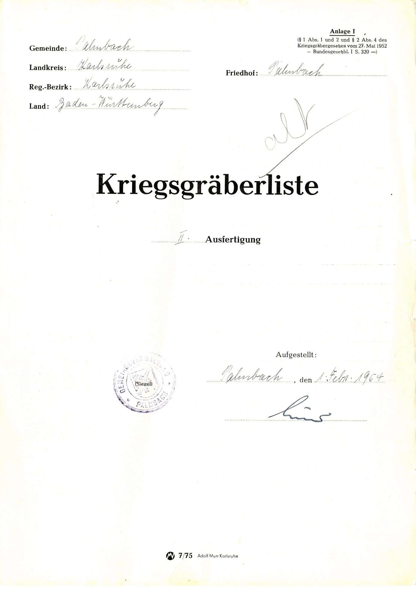 Palmbach, Bild 3