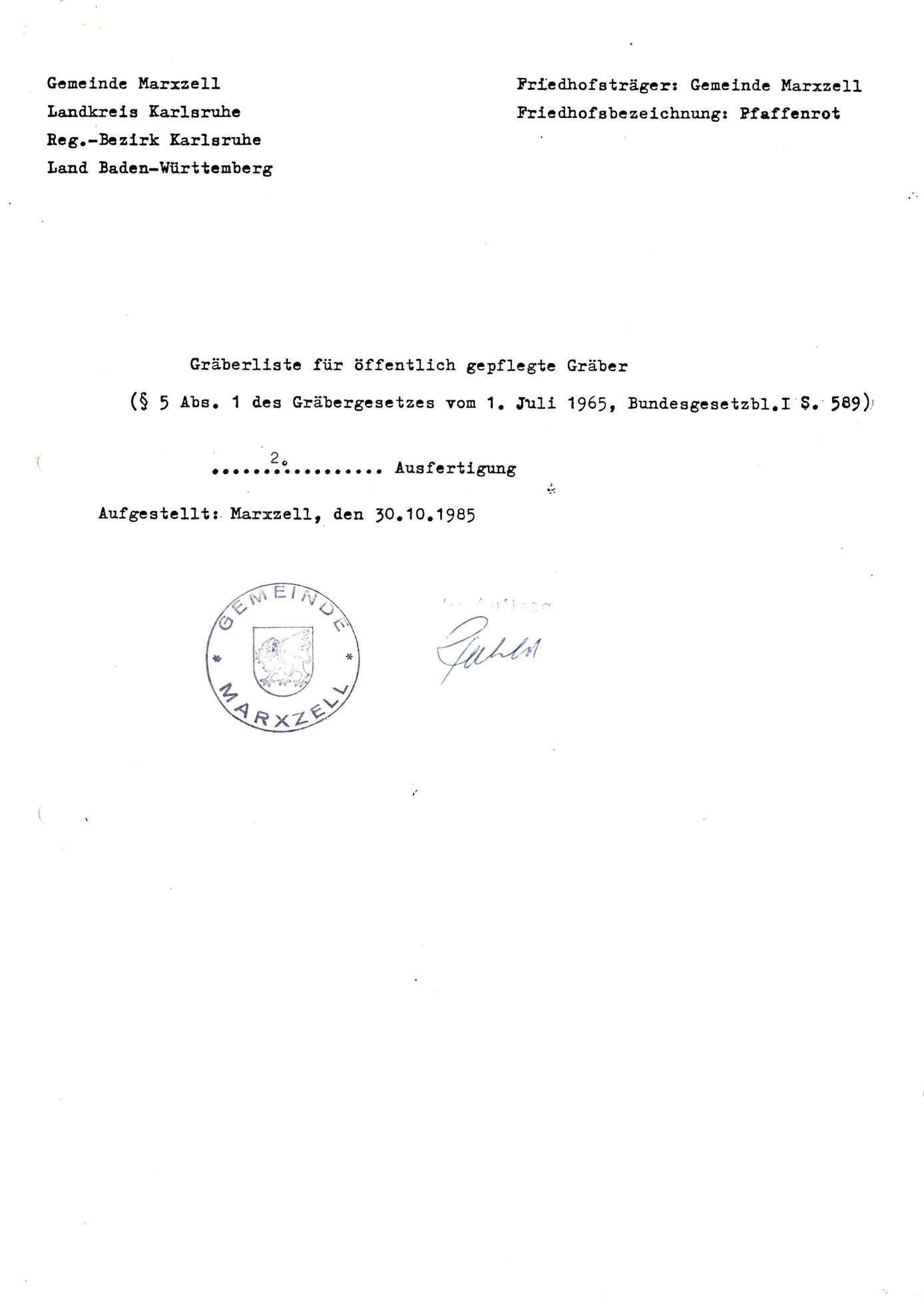 Pfaffenrot, Bild 1