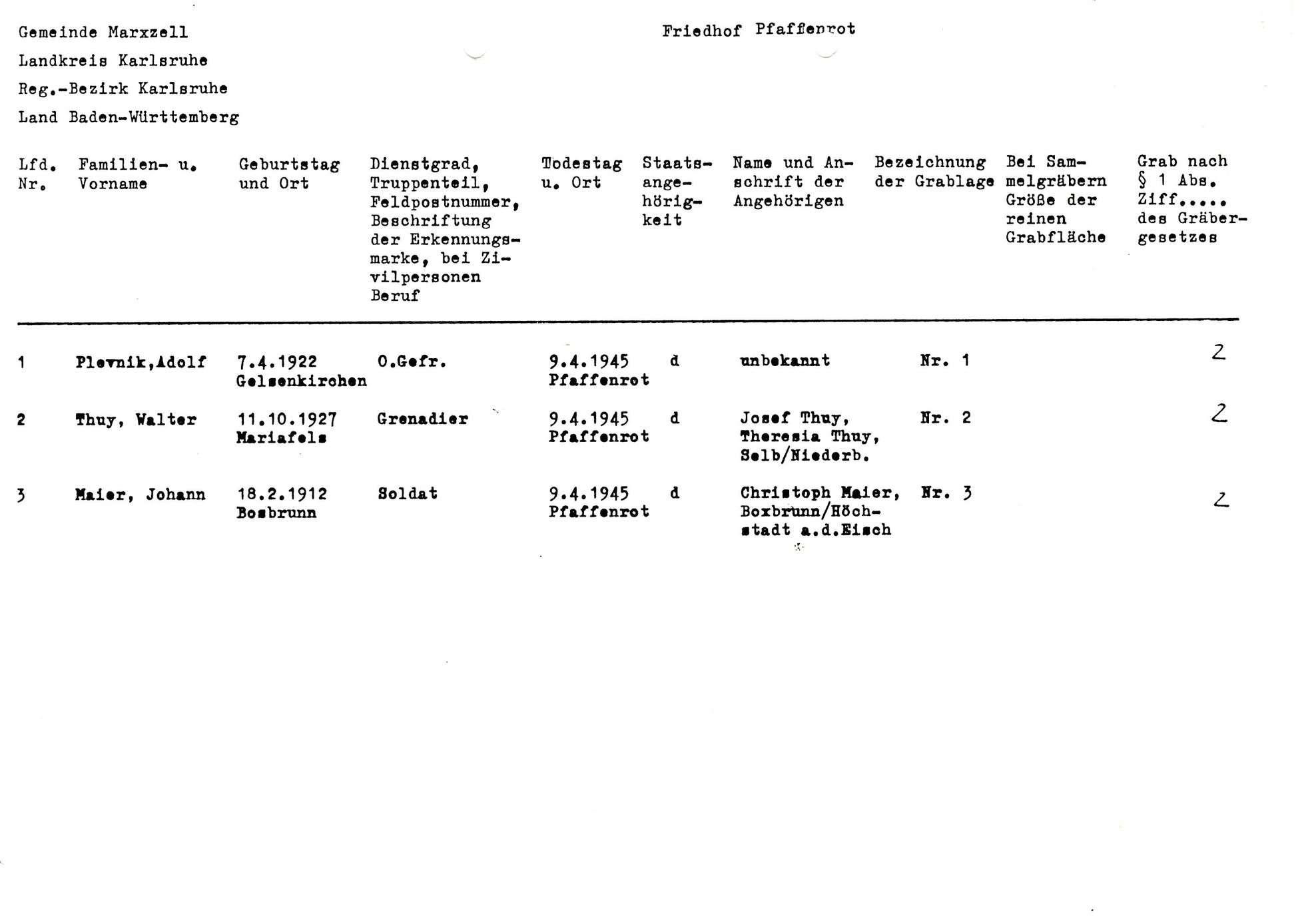 Pfaffenrot, Bild 2