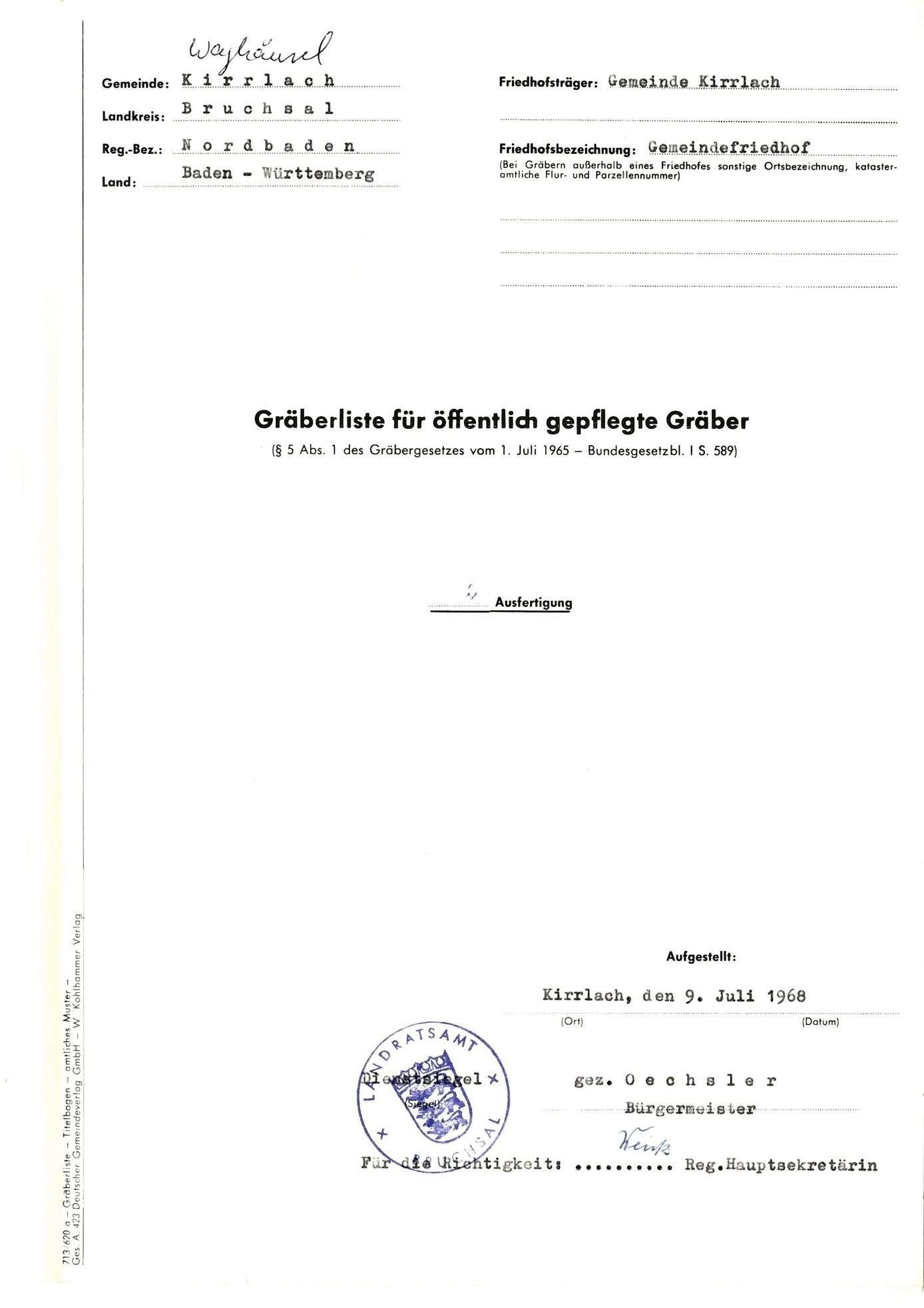 Kirrlach, Bild 3