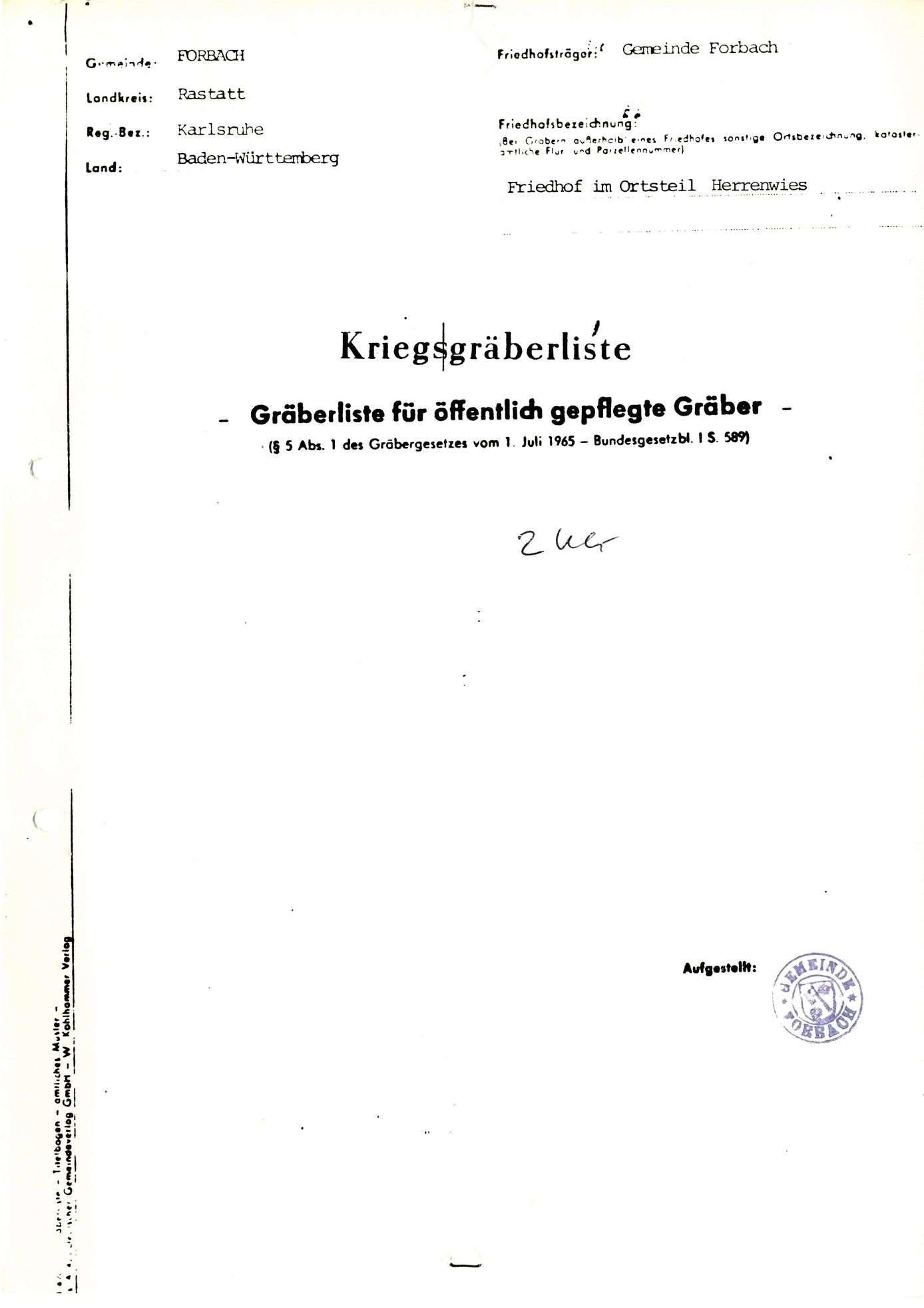 Herrenwies, Bild 3