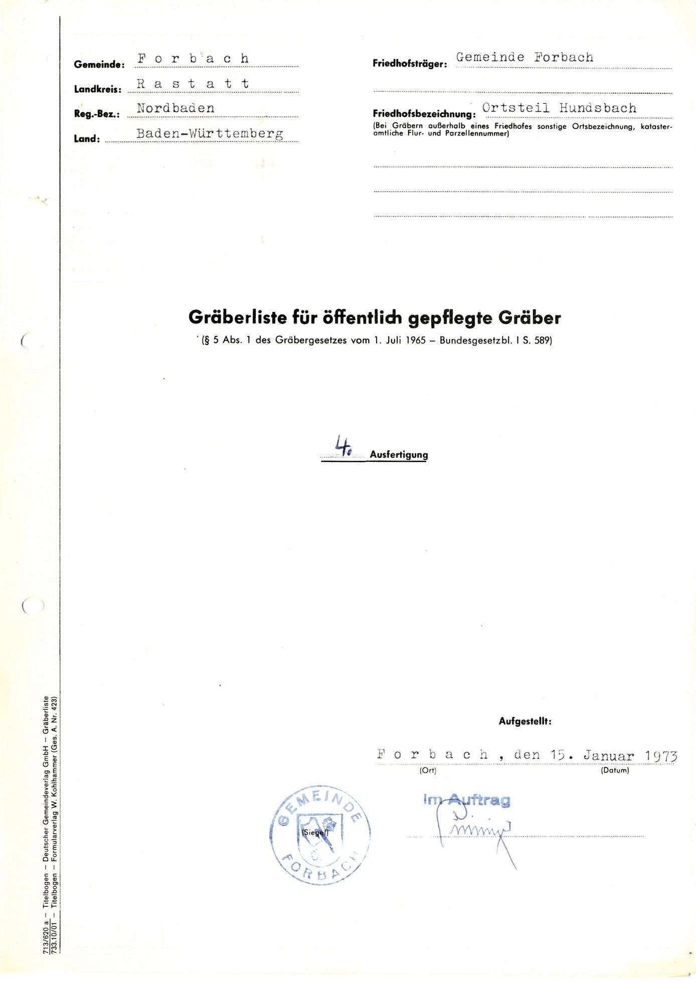Hundsbach, Bild 1