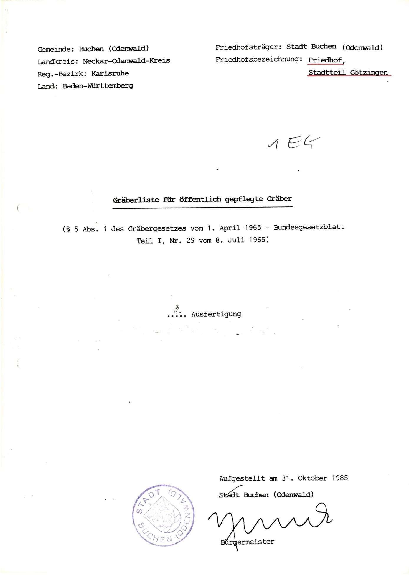 Götzingen, Bild 1