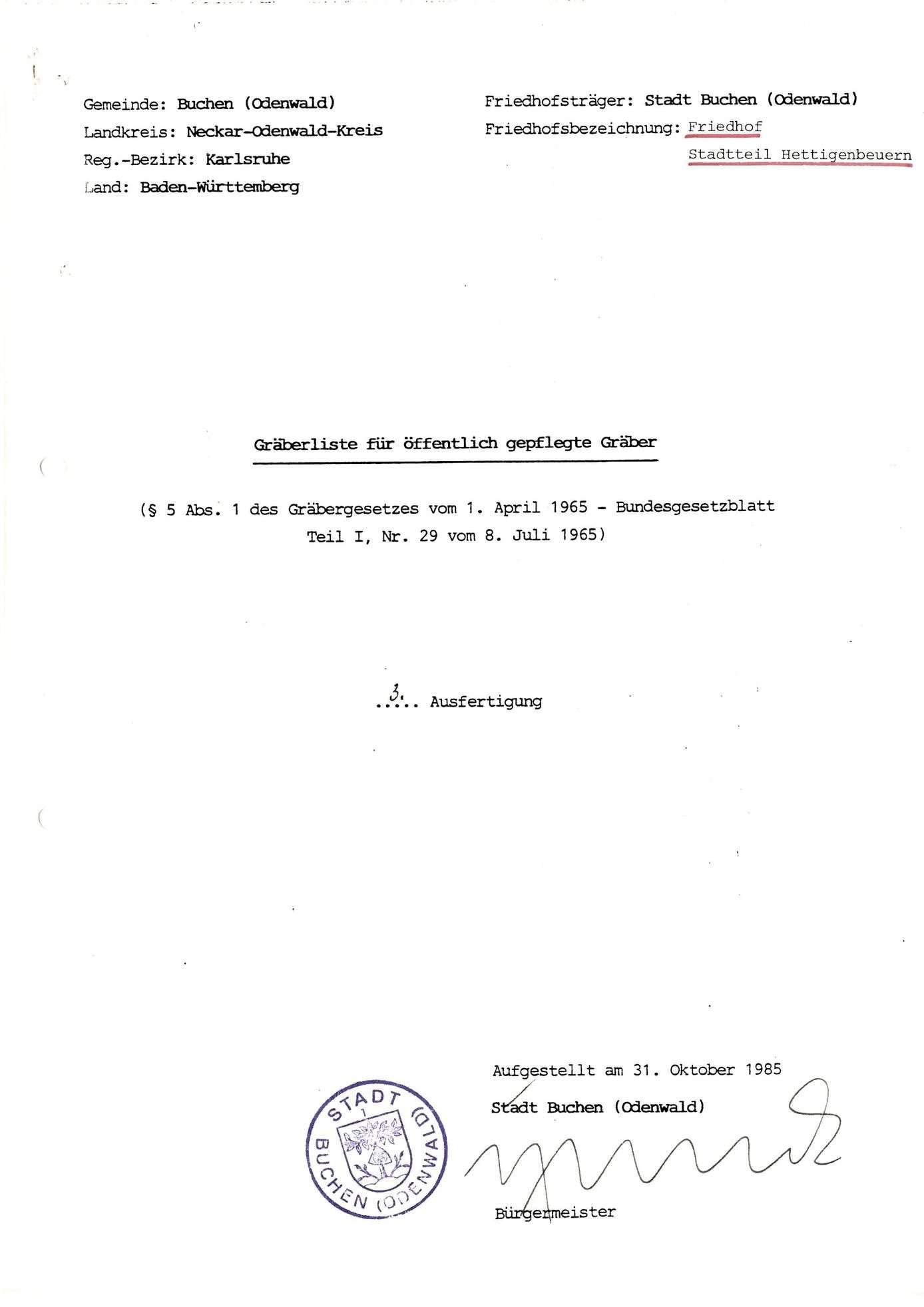 Hettigenbeuern, Bild 1