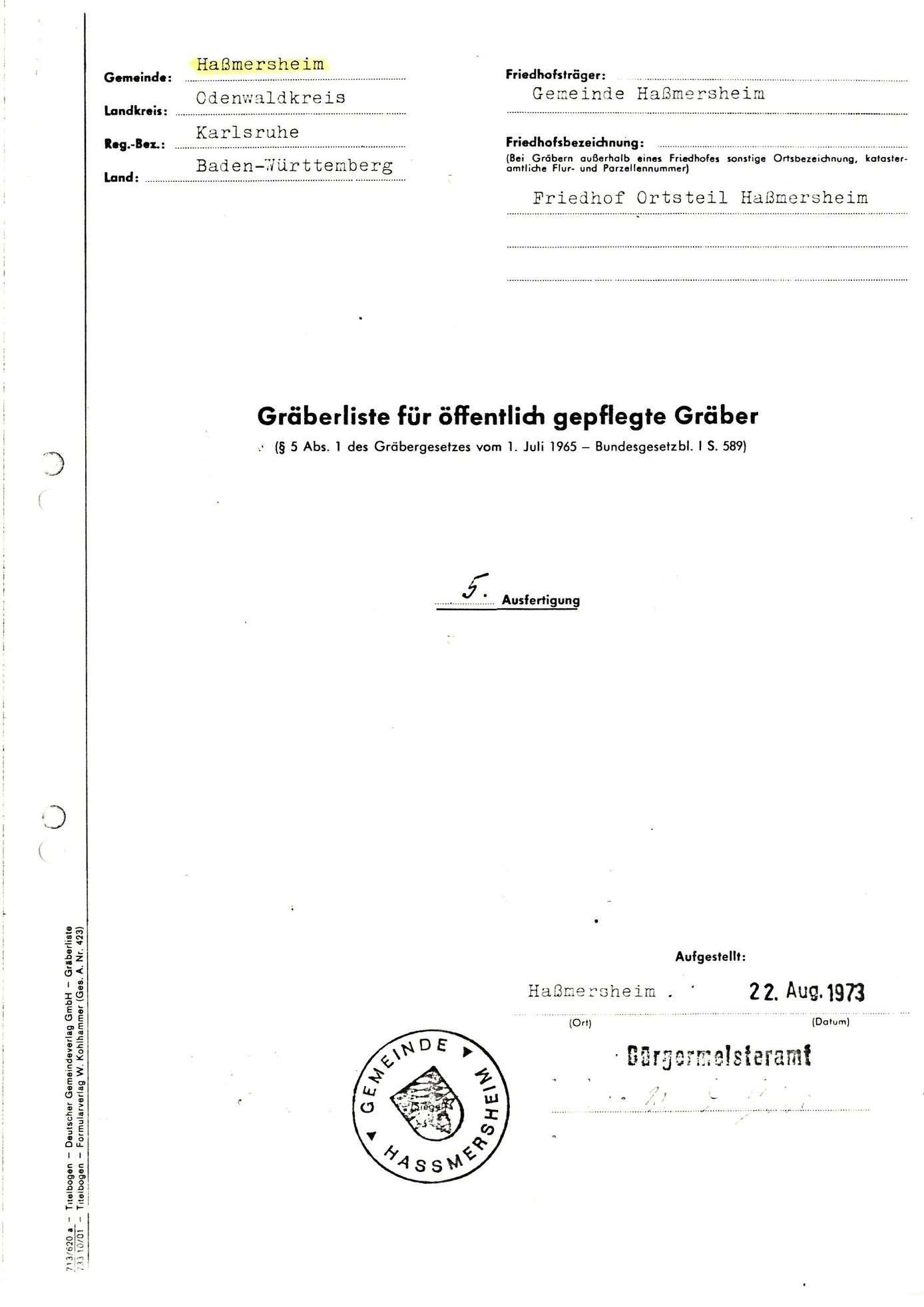 Haßmersheim, Bild 3