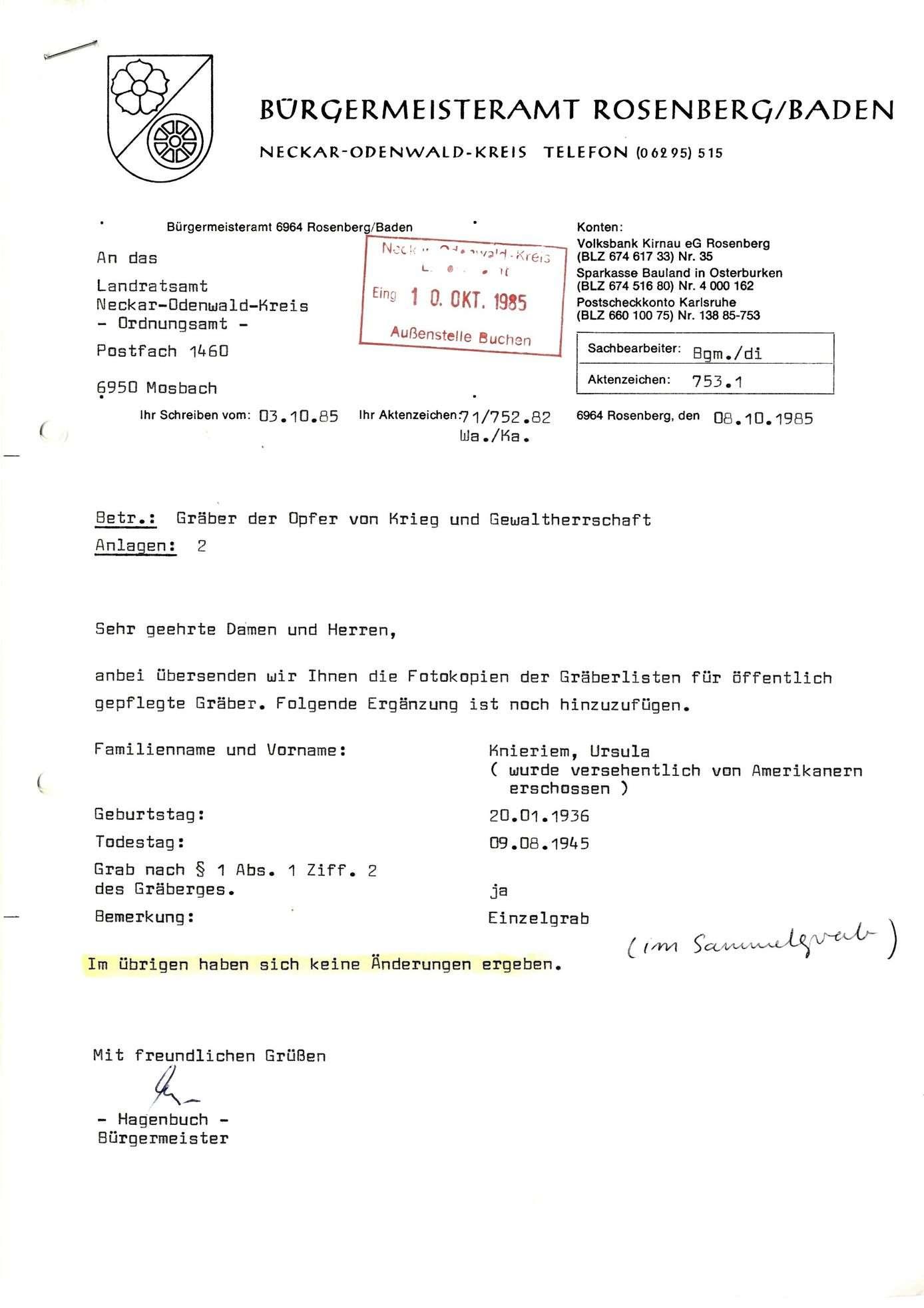 Hirschlanden, Bild 3