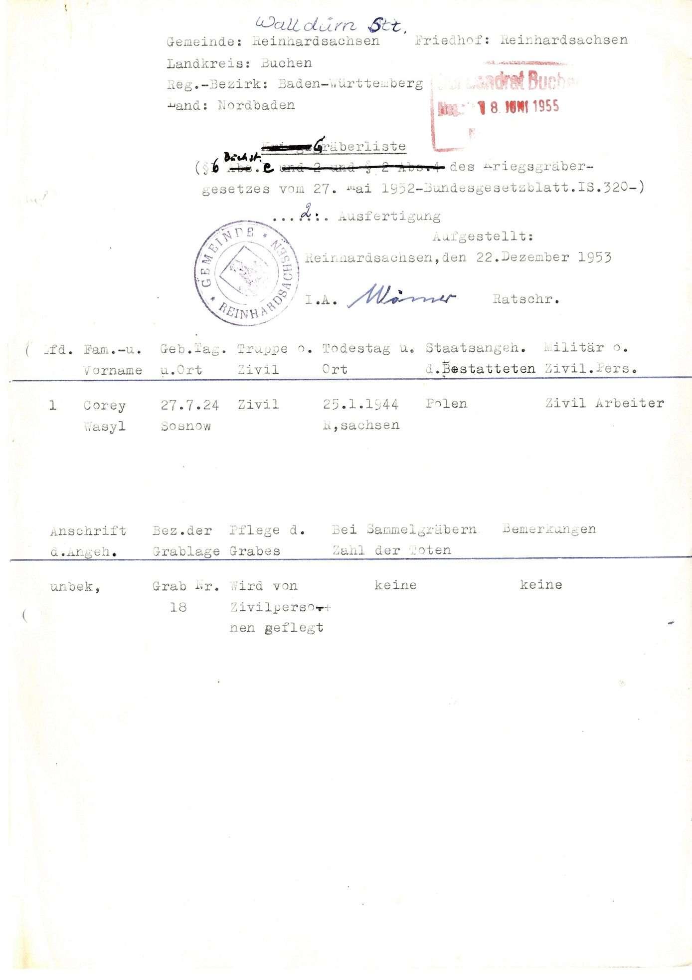 Reinhardsachsen, Bild 1