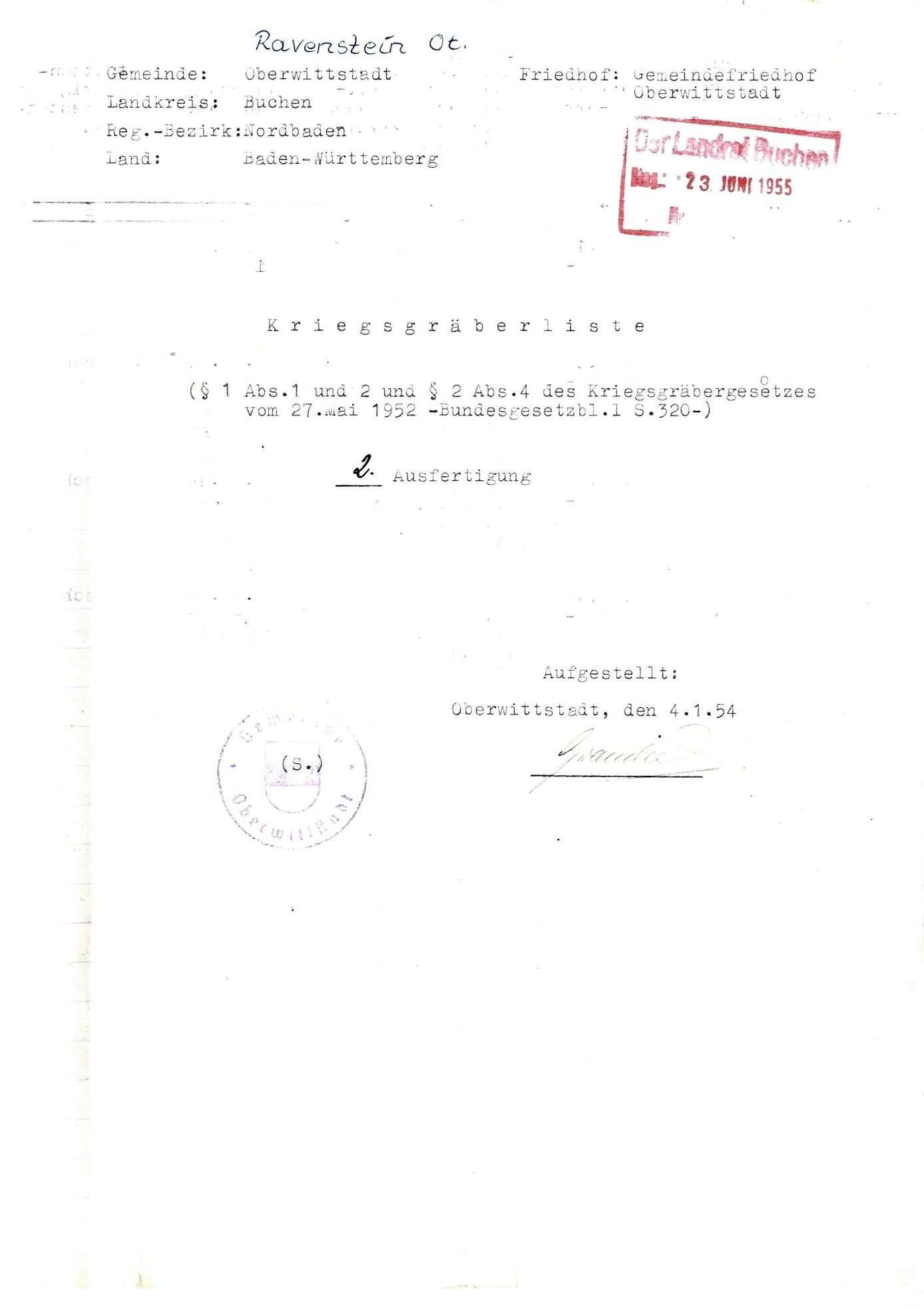 Oberwittstadt, Bild 1