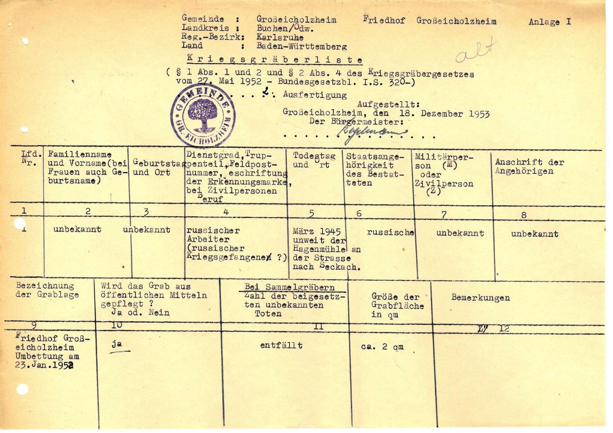 Großeicholzheim, Bild 2