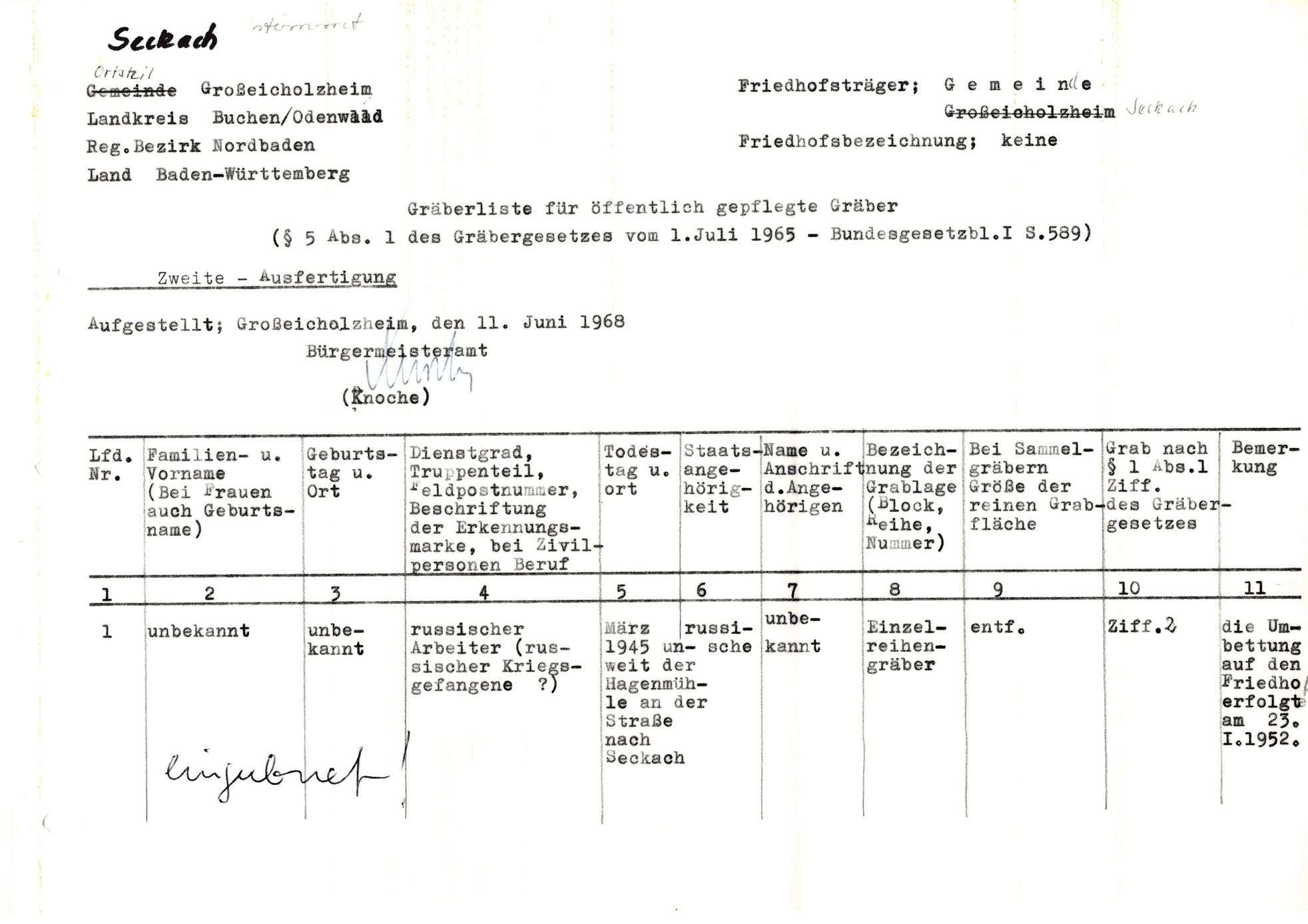 Seckach, Bild 2